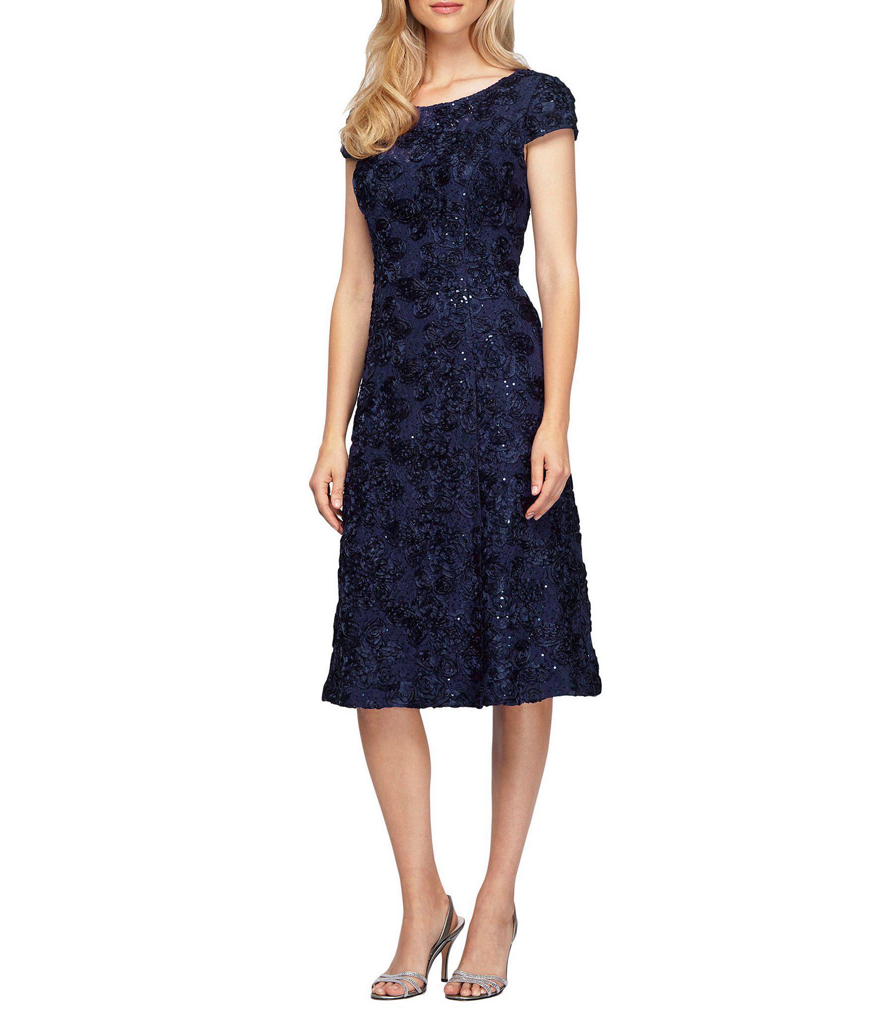 28cd09089405 Petite Evening Dresses Dillards