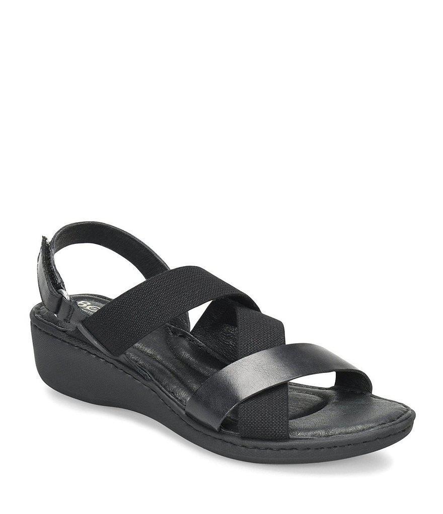 Freyr Wedge Sandals qbm30w2