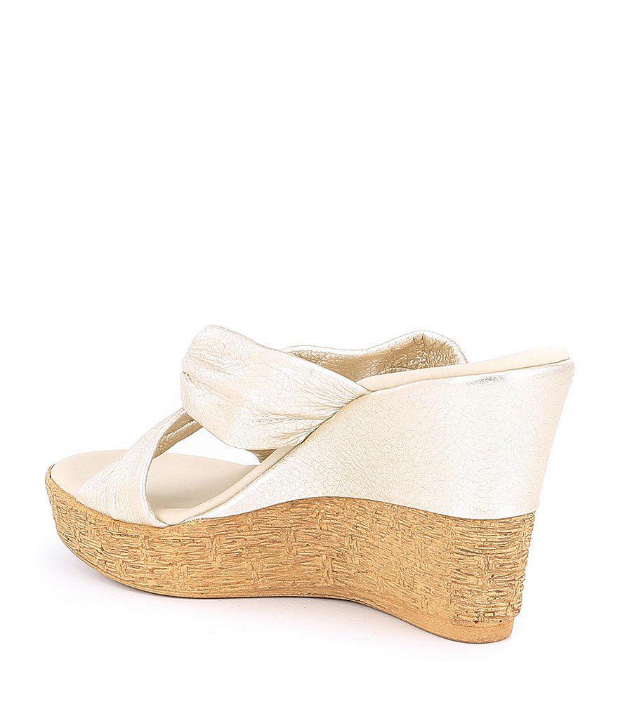 Mindie Wedge Sandals 8y5Pa9G9aF