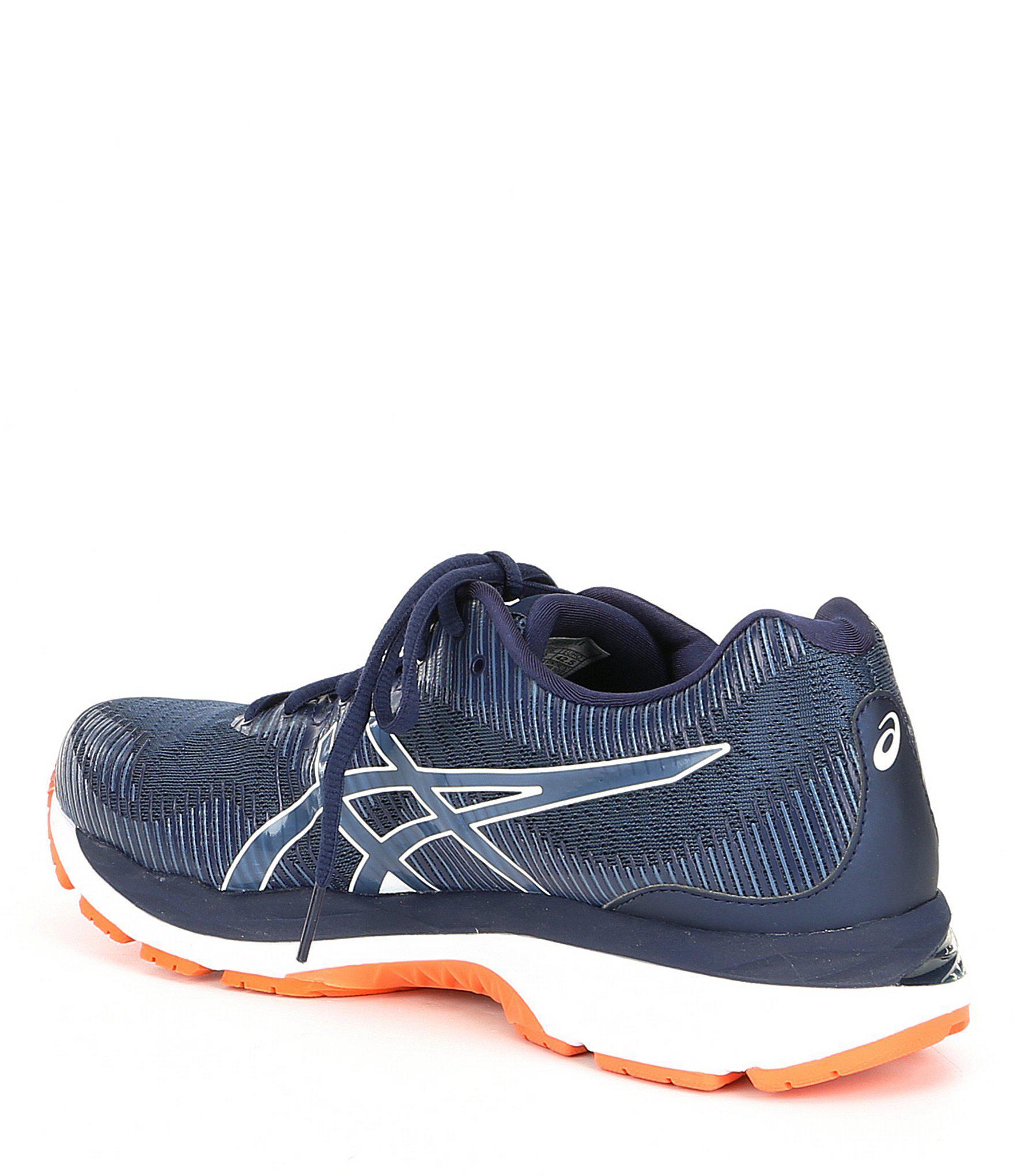 86273550f6 Asics - Blue Men's Gel-ziruss 2 Running Shoe for Men - Lyst. View fullscreen
