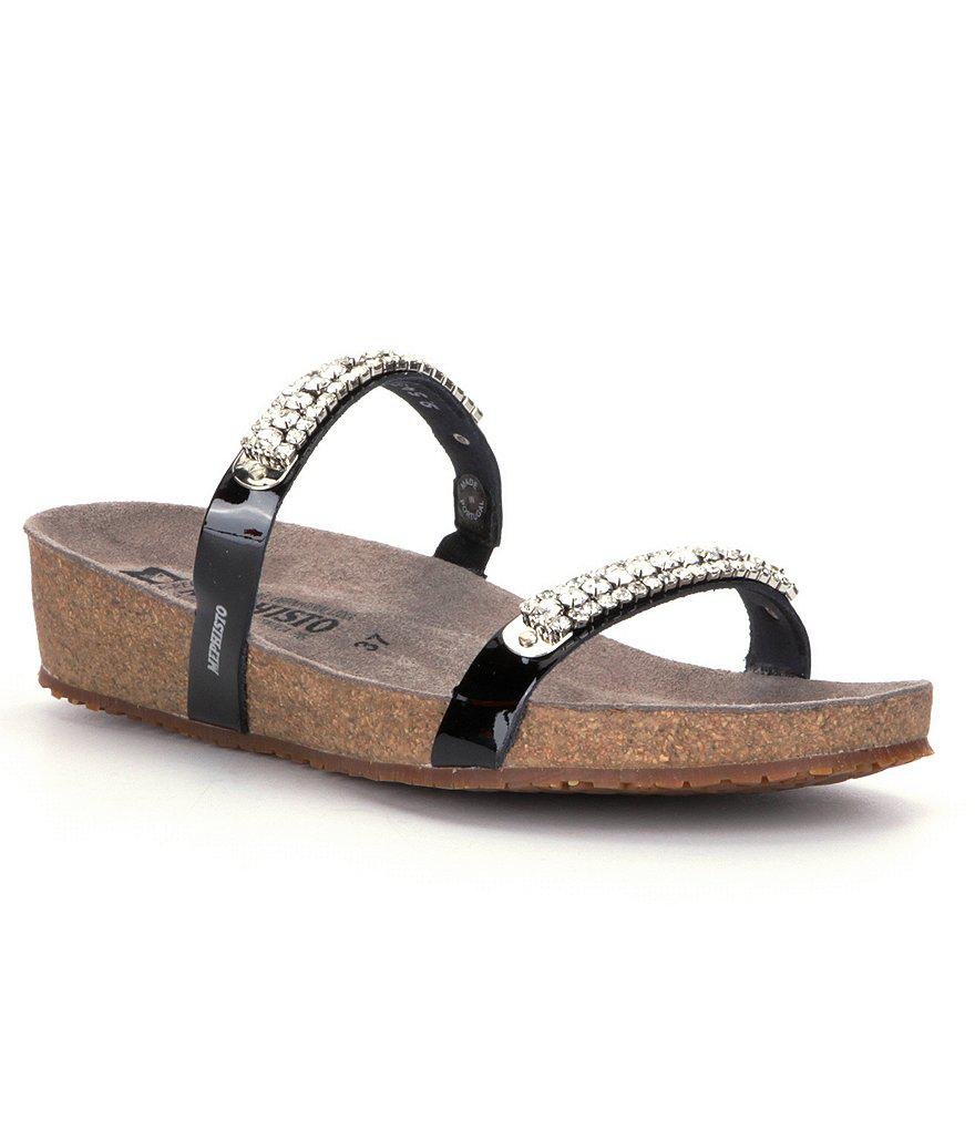 Ivana Slide-on Sandals Z8nVA