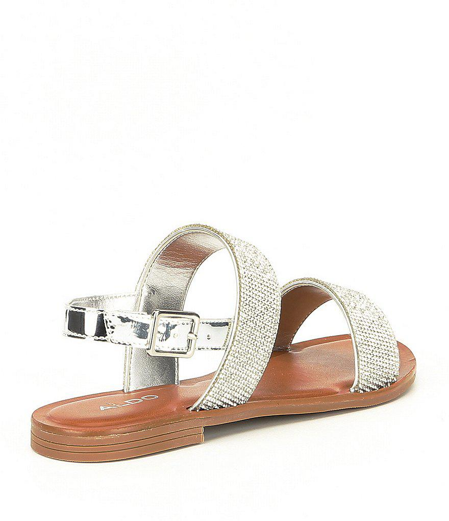 ALDO Hyginus Jeweled Sandals