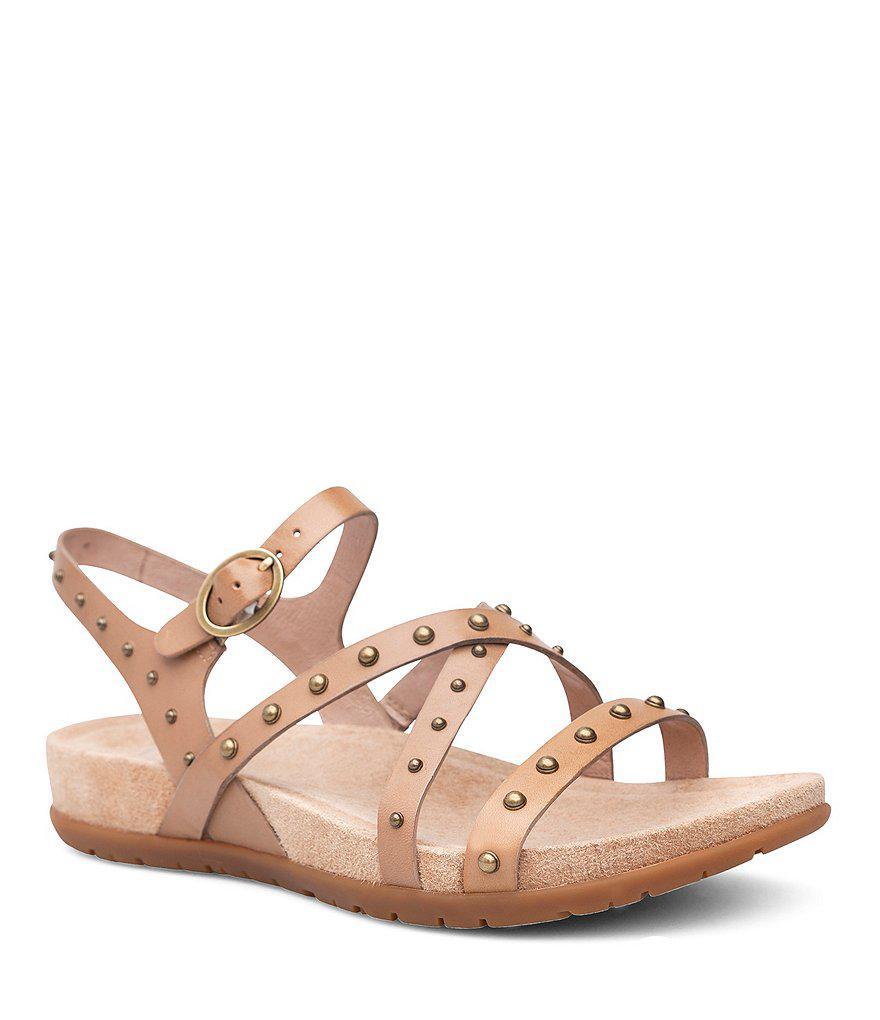 Brigitte Studded Detail Sandals pXMDITDXIT