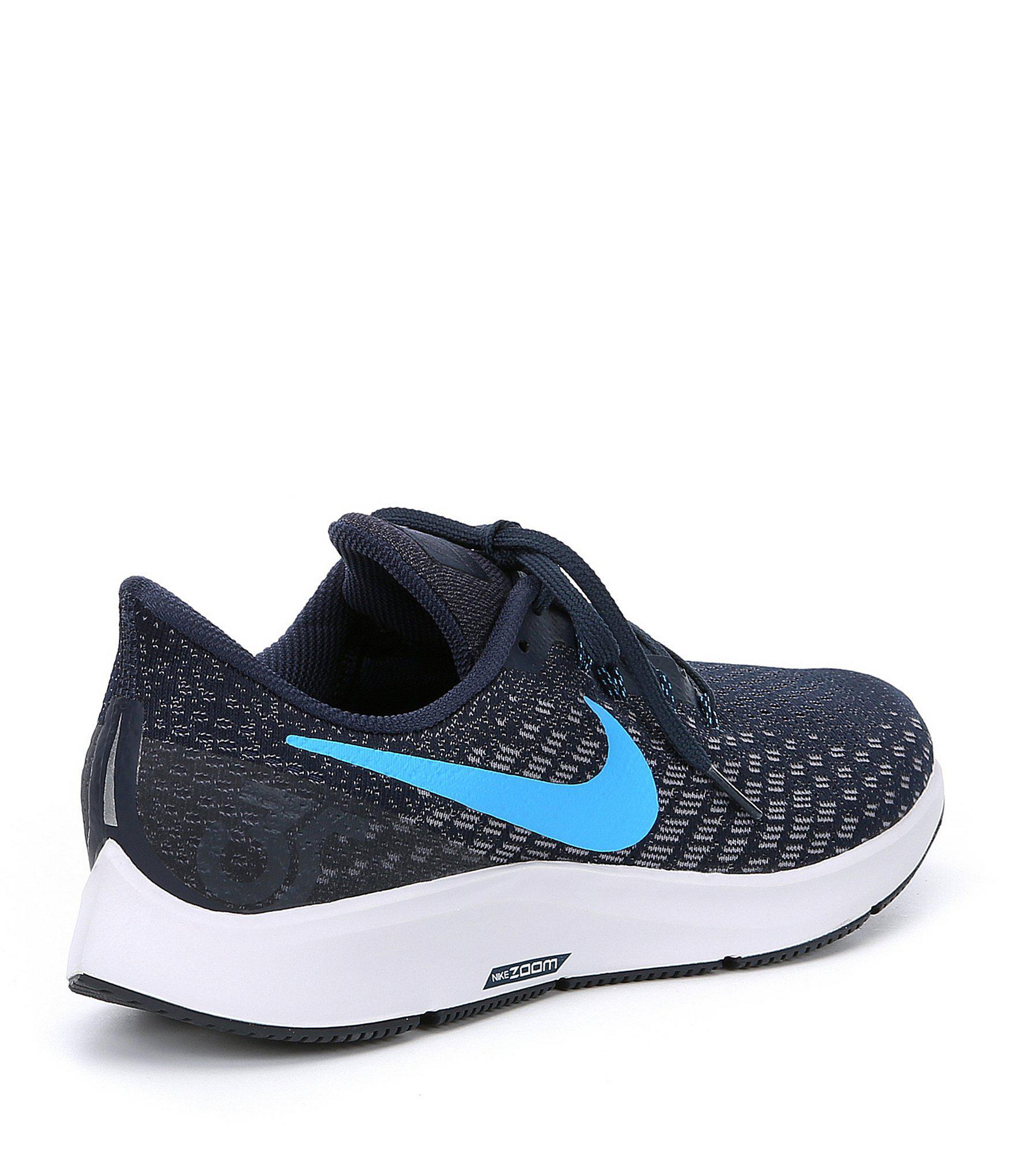0fc7189462361c nike mens air zoom pegasus 35 running shoes dillards reputable site ...