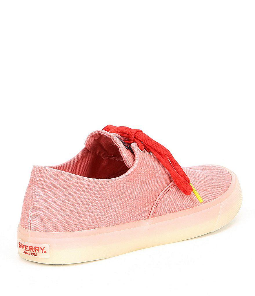 Captains CVO Drink Canvas Sneakers 71o1R
