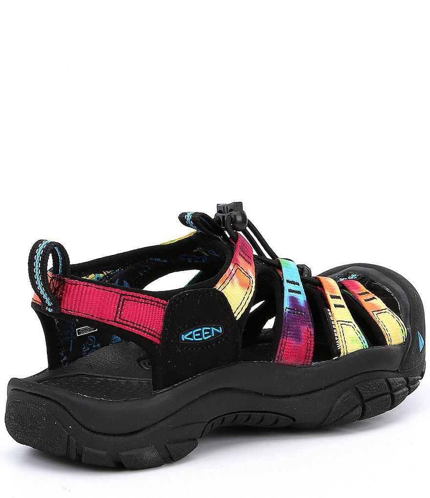 Keen Newport Outdoor Water Resistant Performance Sandals GmKqtgW