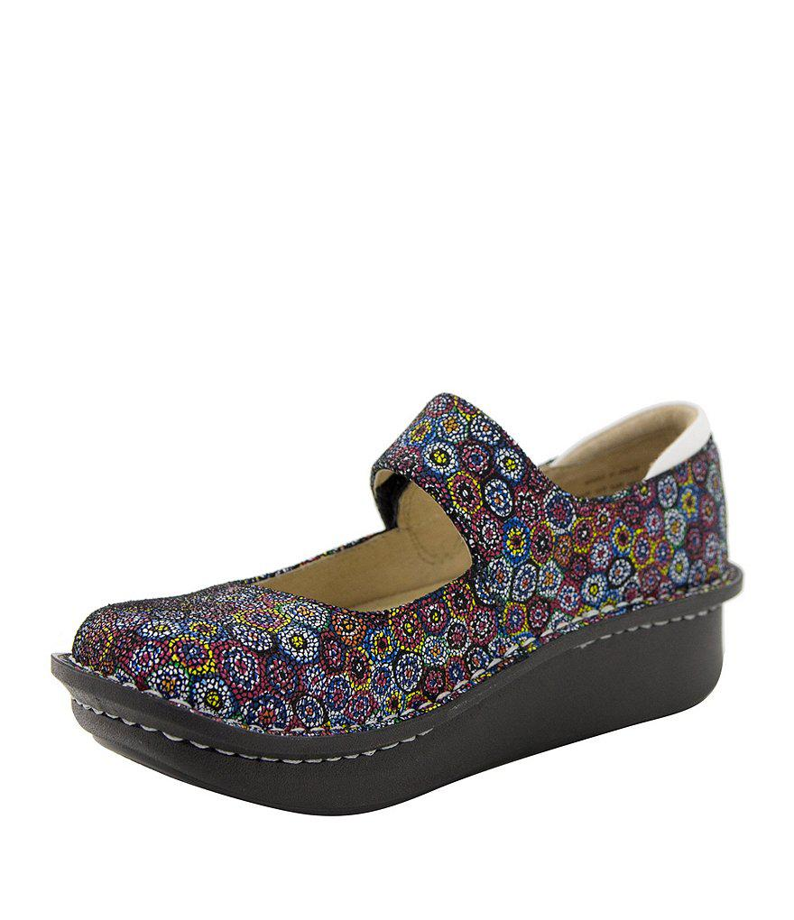 Paloma Wallflower Mary Jane Clogs jW6a0