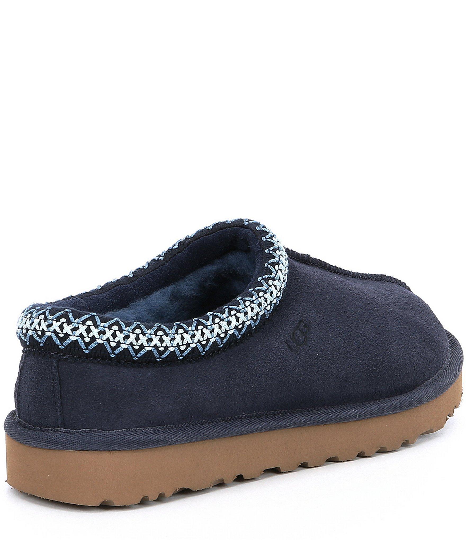 bf9269bb8c0 Blue Women's Tasman Slippers