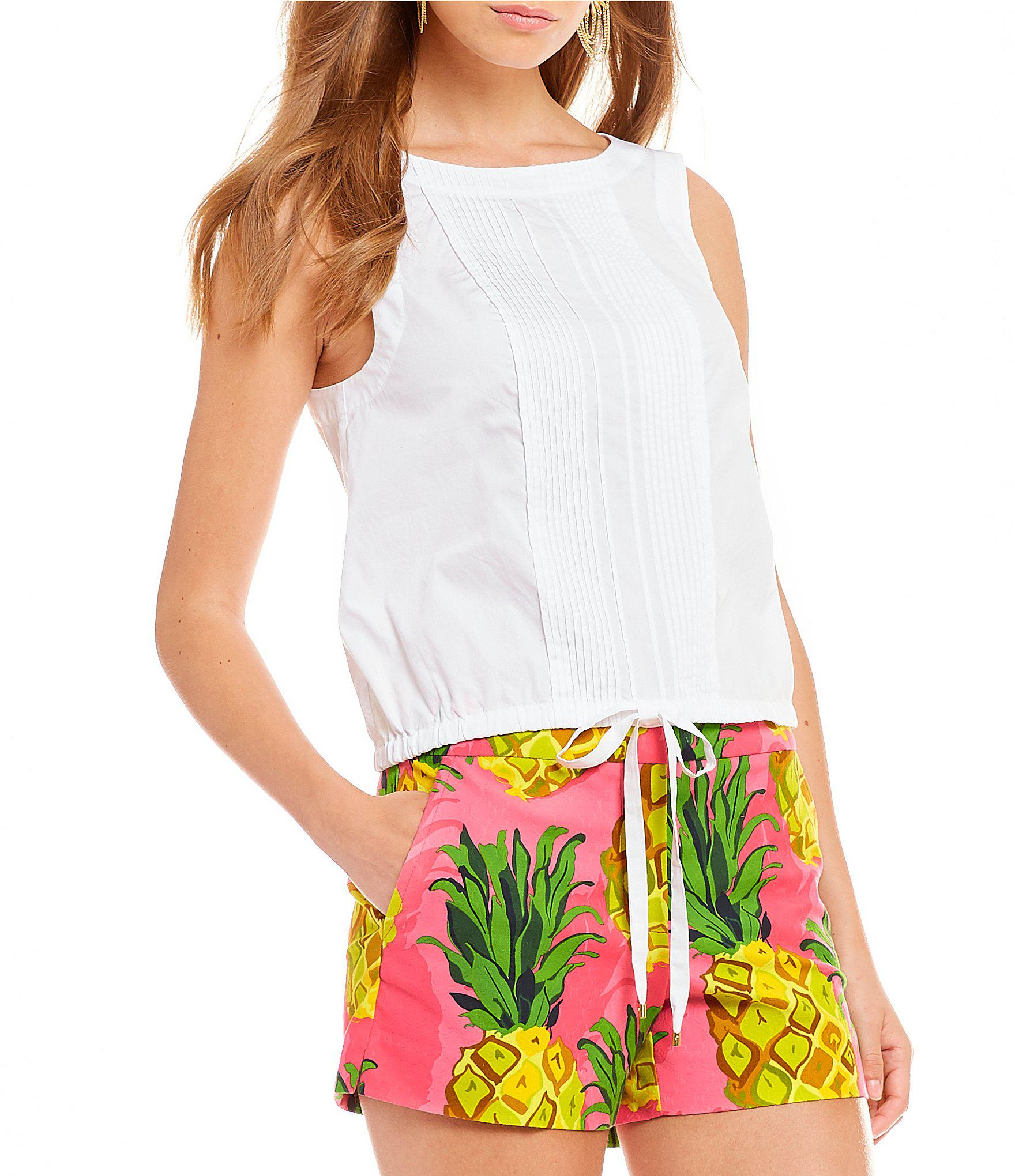2669220c5deb9b Gallery. Previously sold at  Dillard s · Women s Open Shoulder Tops ...