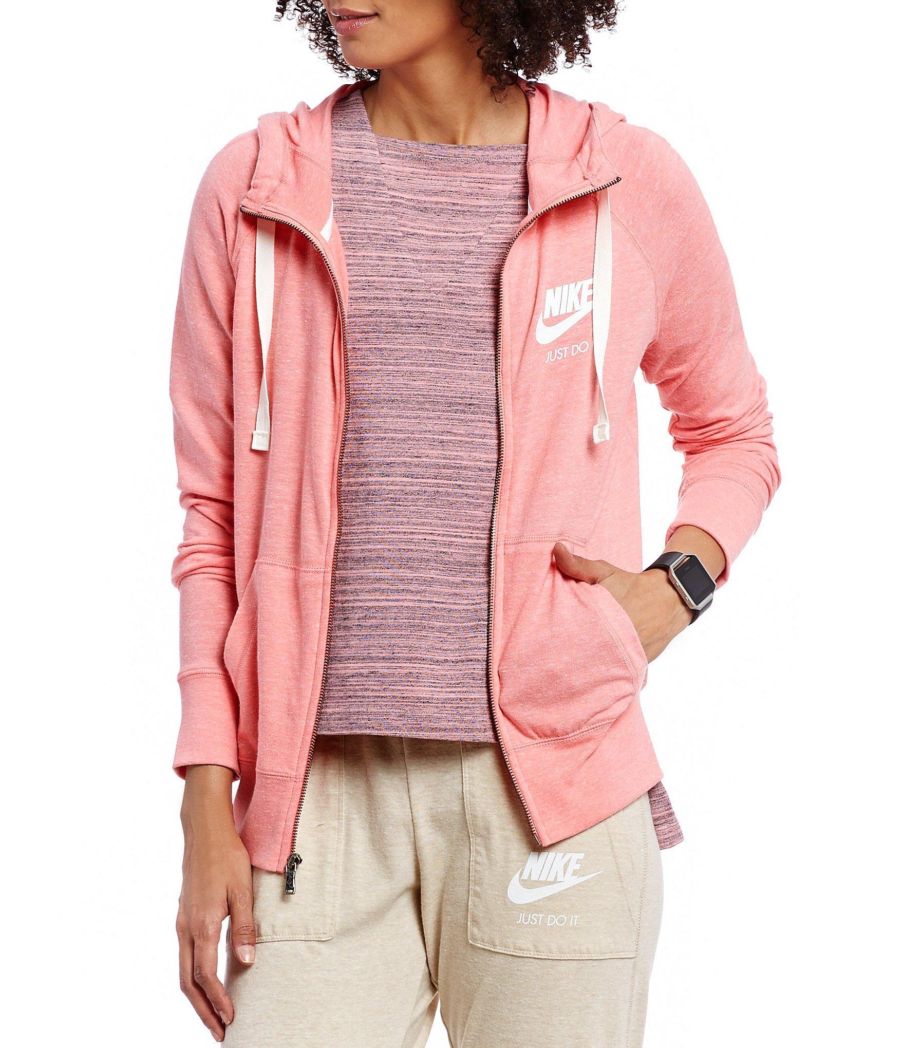 Nike jacket gym - Nike