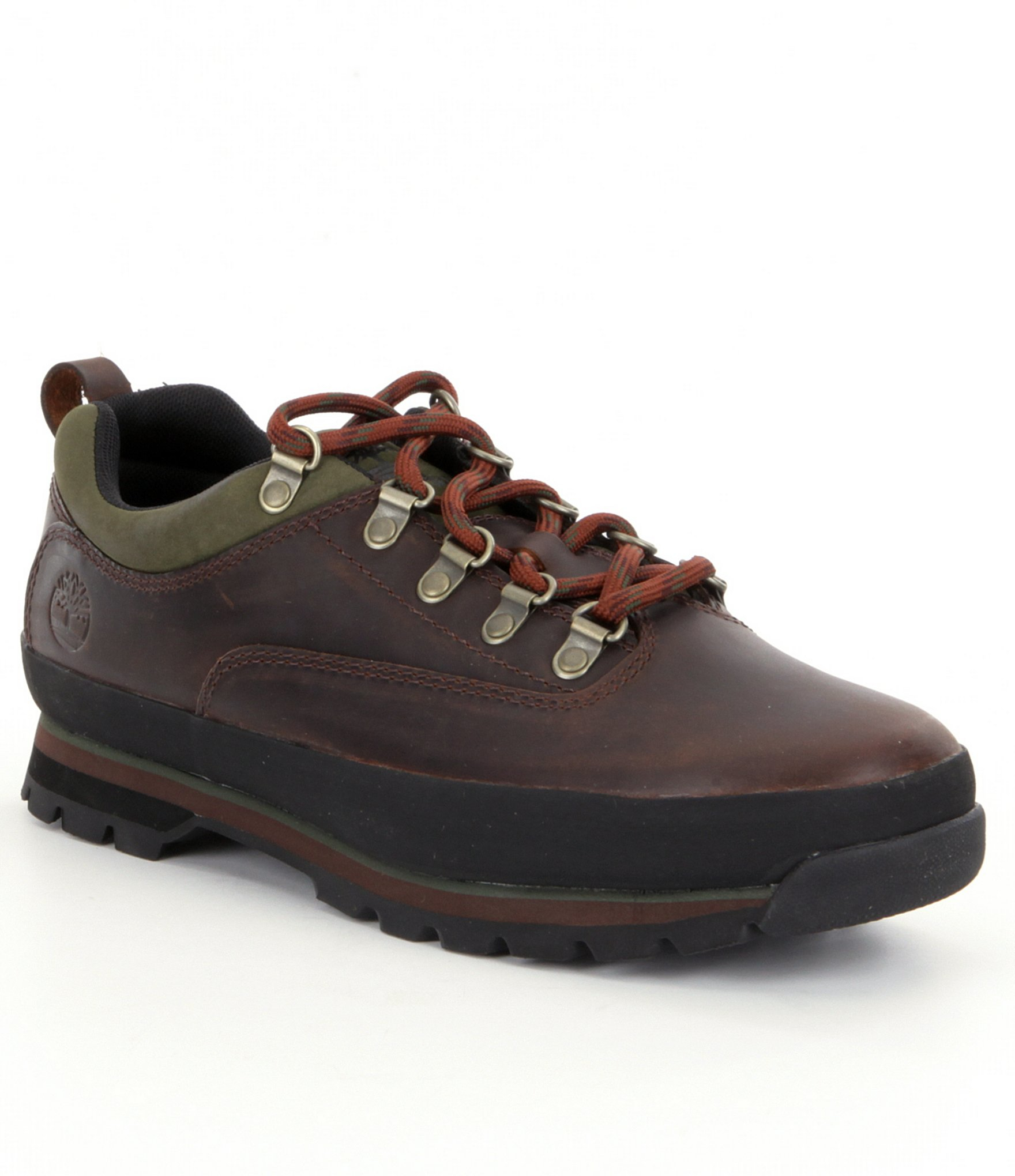 Dc Hbx Lyst Timberland Men ́s Euro Hiker Low Hiking Shoes In