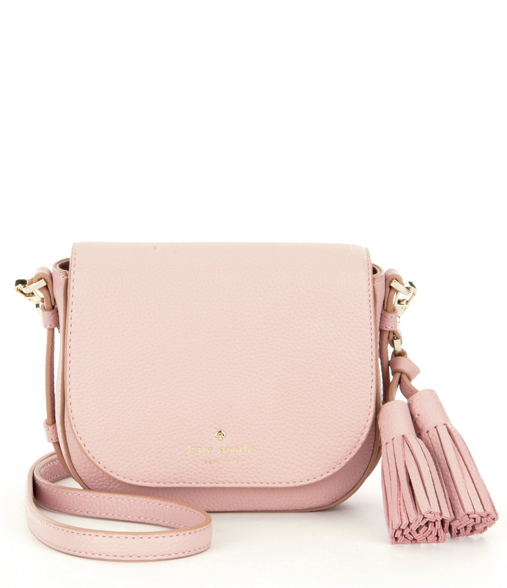 996cee22e Kate Spade Orchard Street Small Penelope Cross-body Bag - Lyst