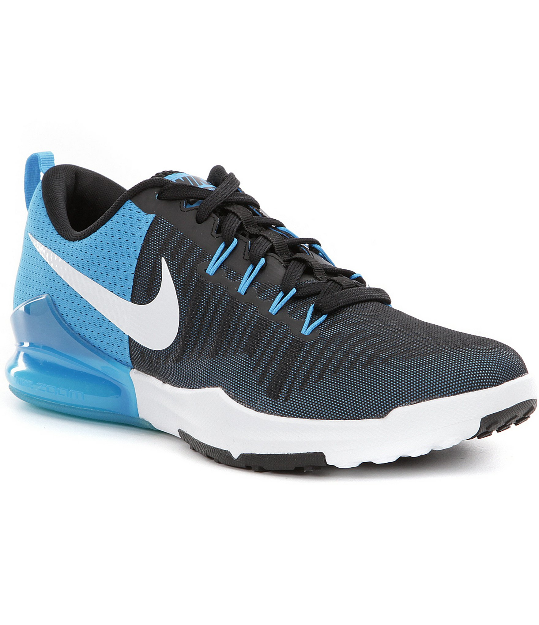 Men S Nike Zoom Dynamic Training Shoes