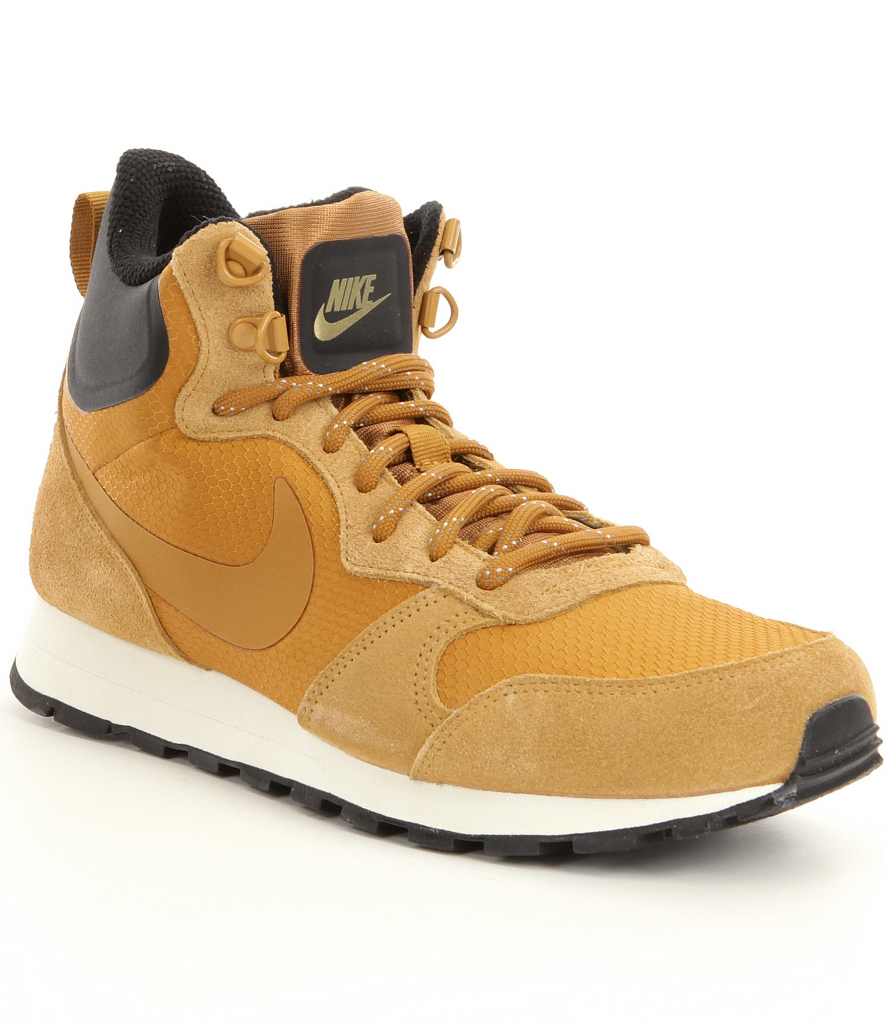 new arrival 25669 5867a Lyst - Nike Men ́s Md Runner 2 Mid Premium Lifestyle Shoes f