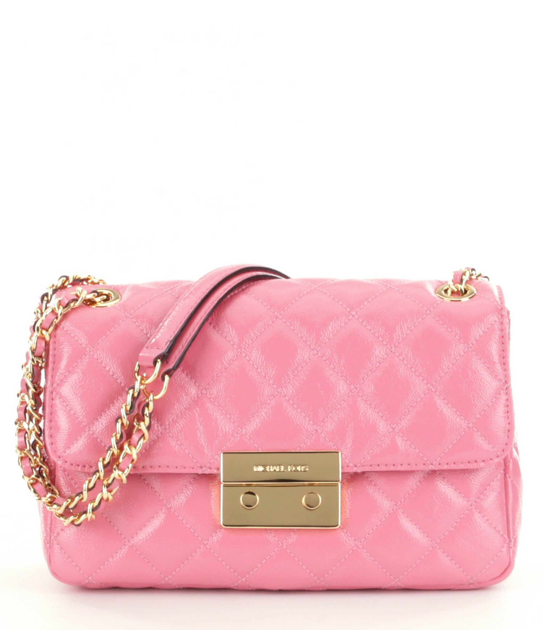 f983d8b062191 Gallery. Previously sold at  Dillard s · Women s Michael Kors Quilted Bag  ...
