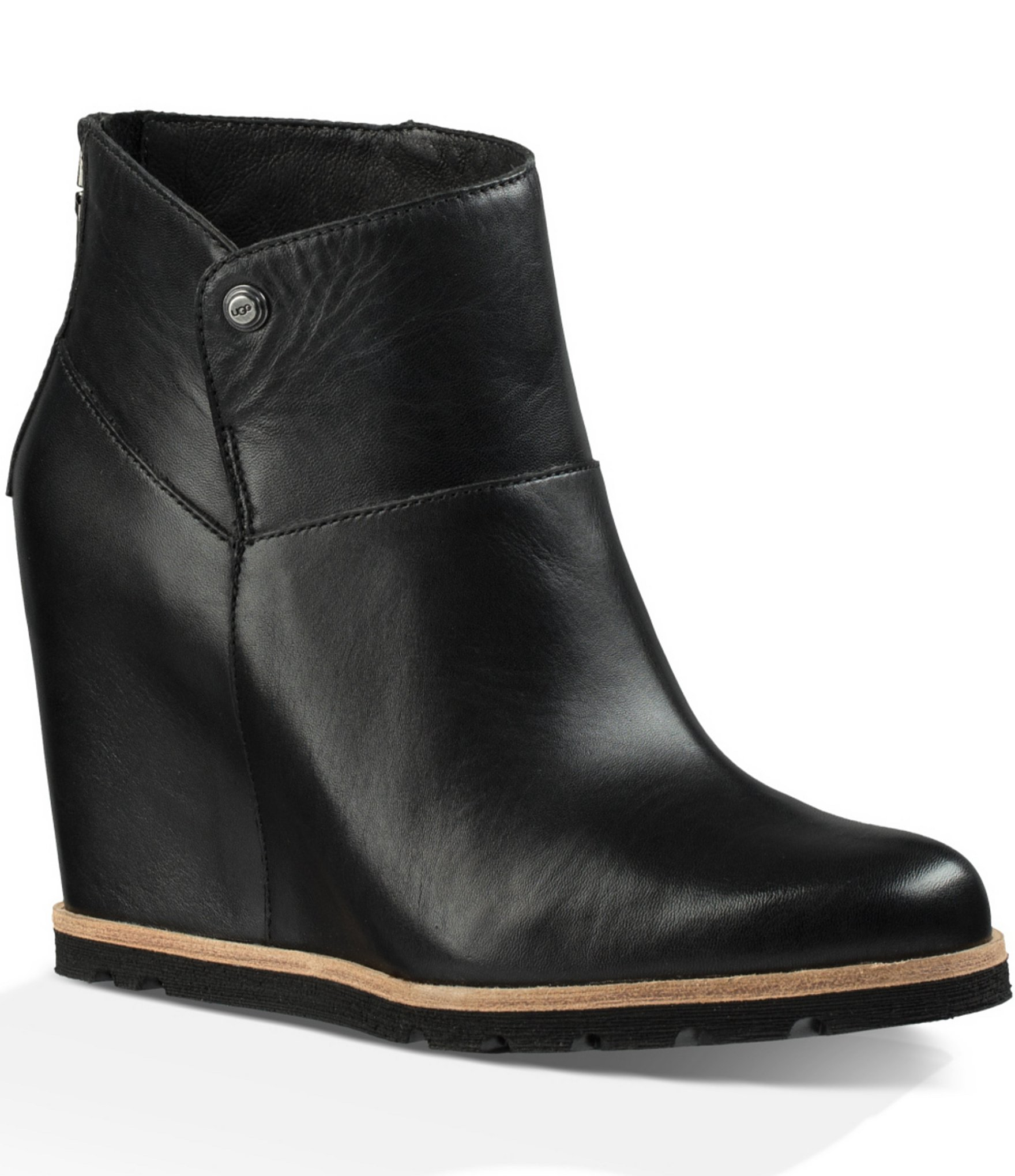 9f481349e3f coupon for ugg wedge boots 35f69 3d3bb
