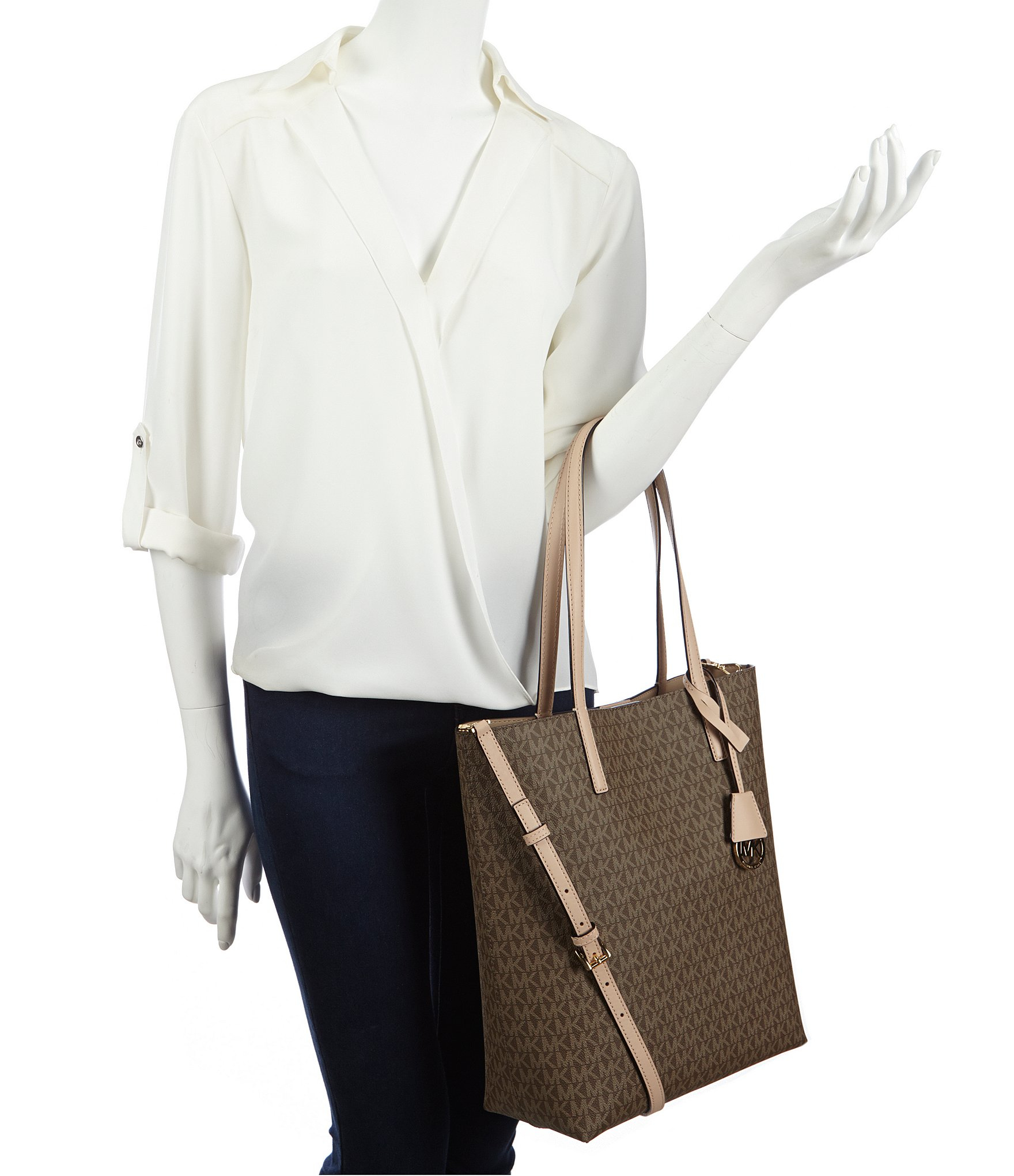 1ced9e8a8c6c29 Gallery. Previously sold at: Dillard's · Women's Michael Kors Hayley