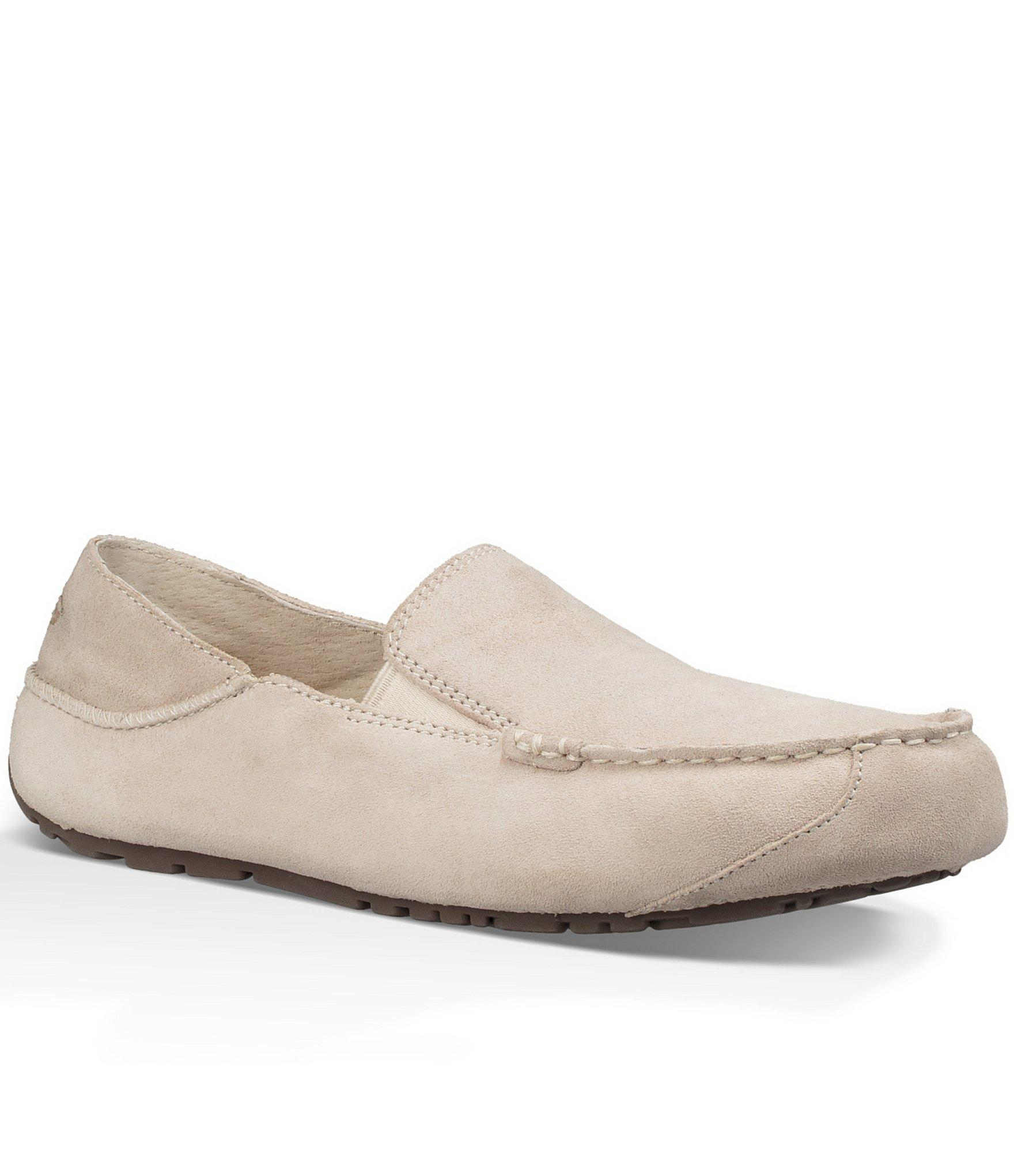Lyst - UGG ® Men's Upshaw Loafers for Men
