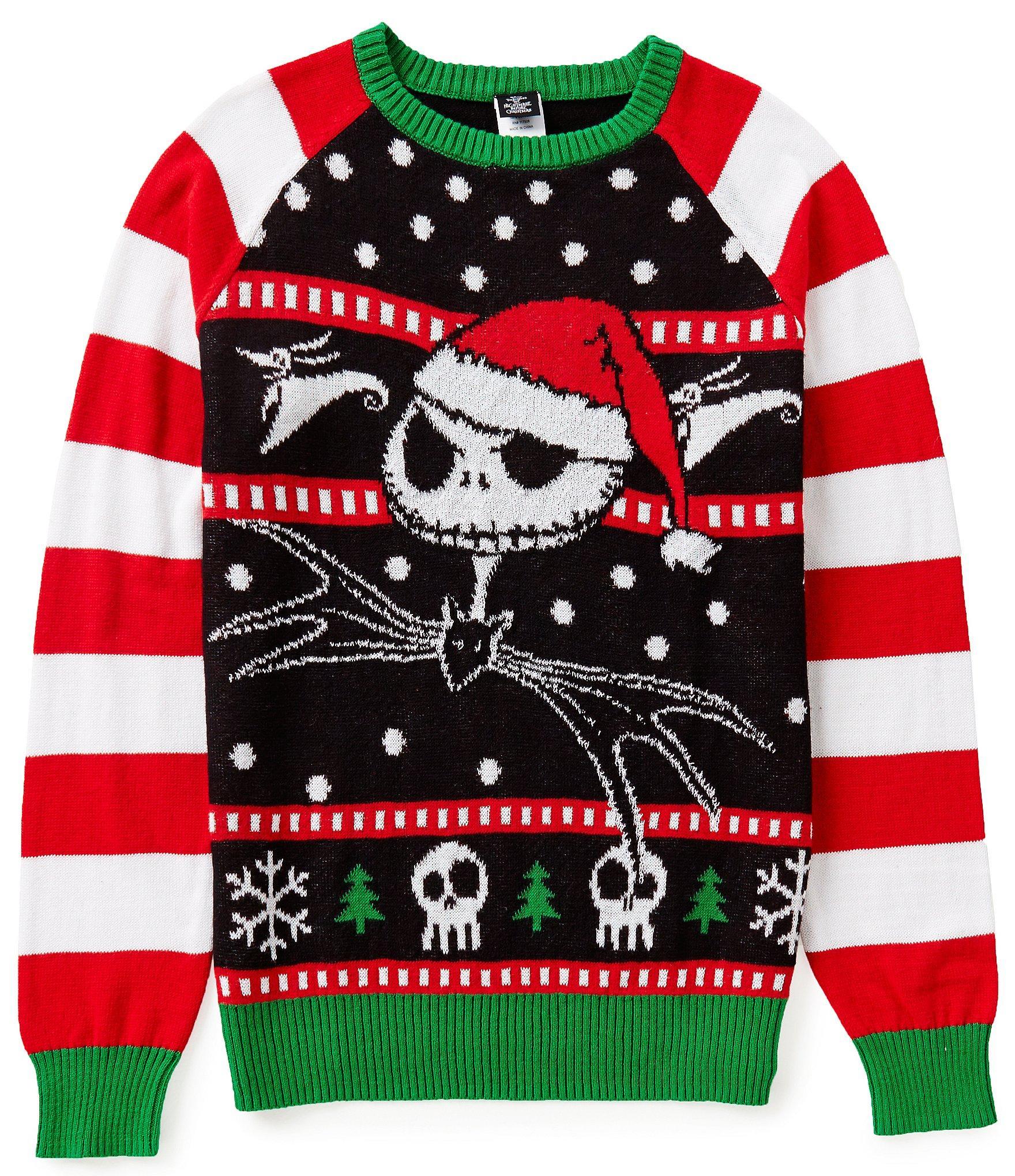 Lyst - Disney ´s The Nightmare Before Christmas Jolly Pumpkin King ...