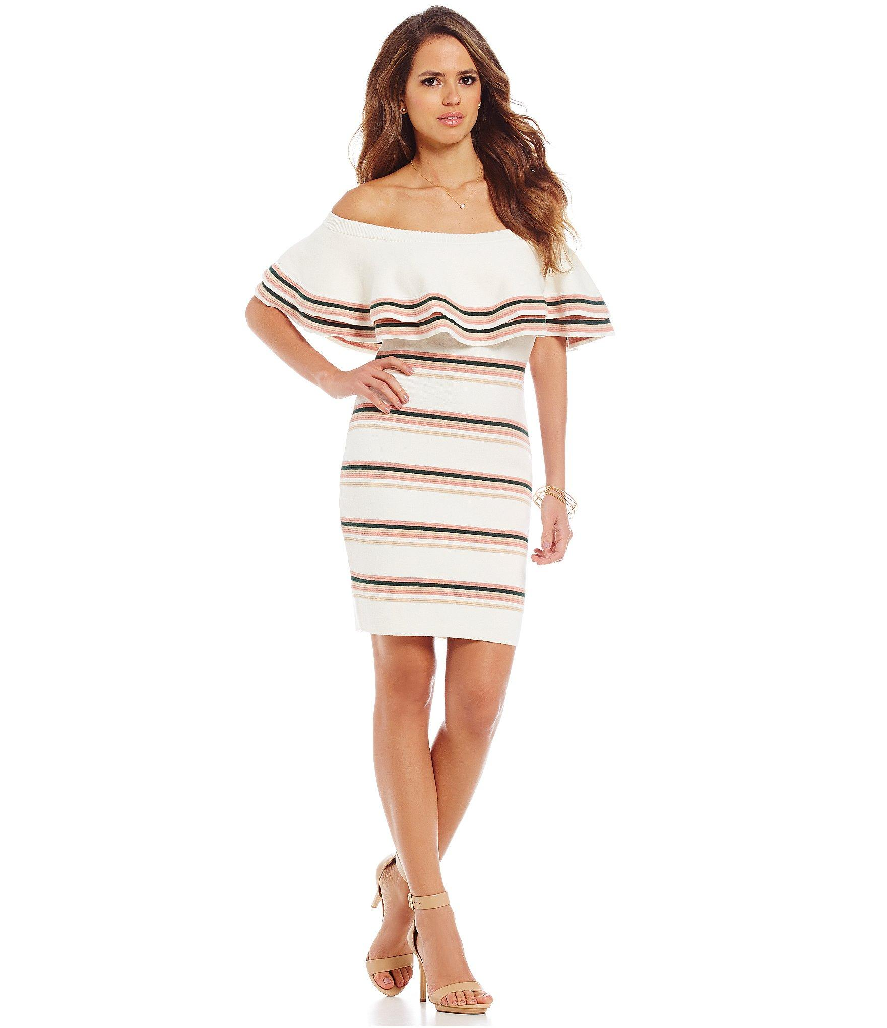White Dresses Dillards Photo Album - Newyorkfashion