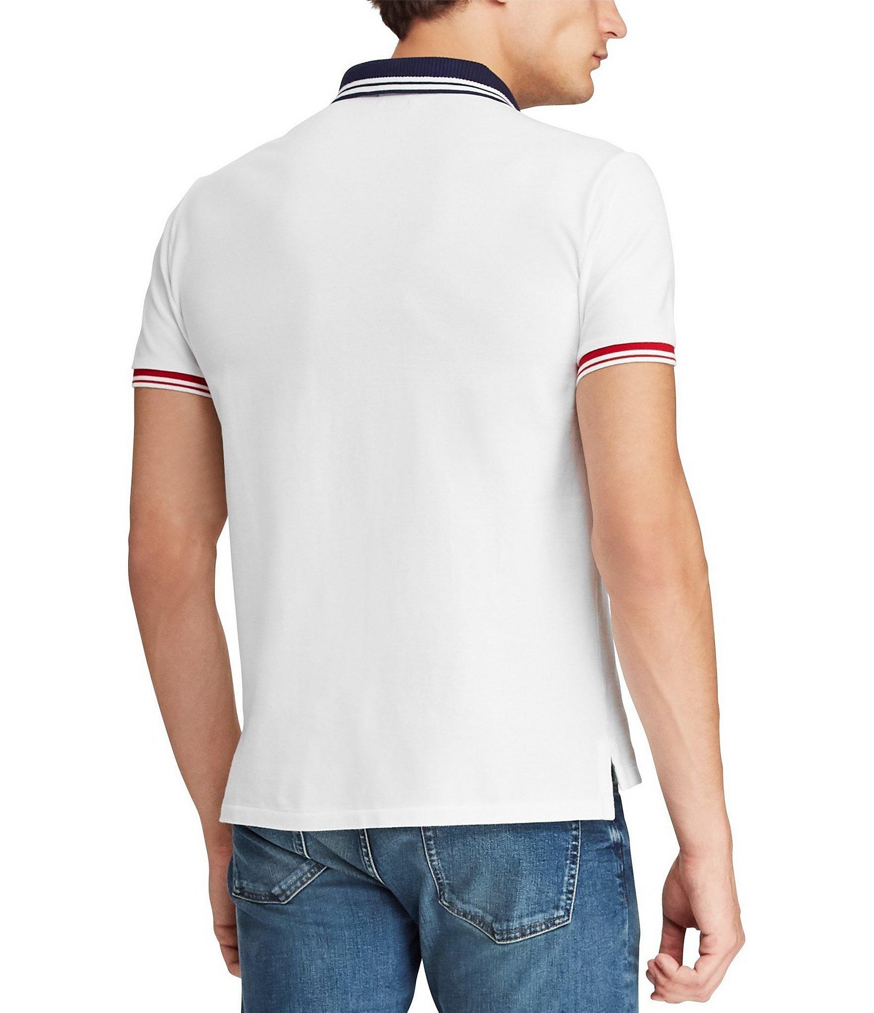84a5ff72 Dillards Big And Tall Polo Shirts - DREAMWORKS