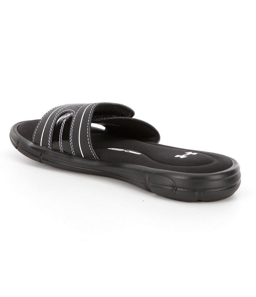Women's Ignite VIII Slide-On Sandals Ksv85esY