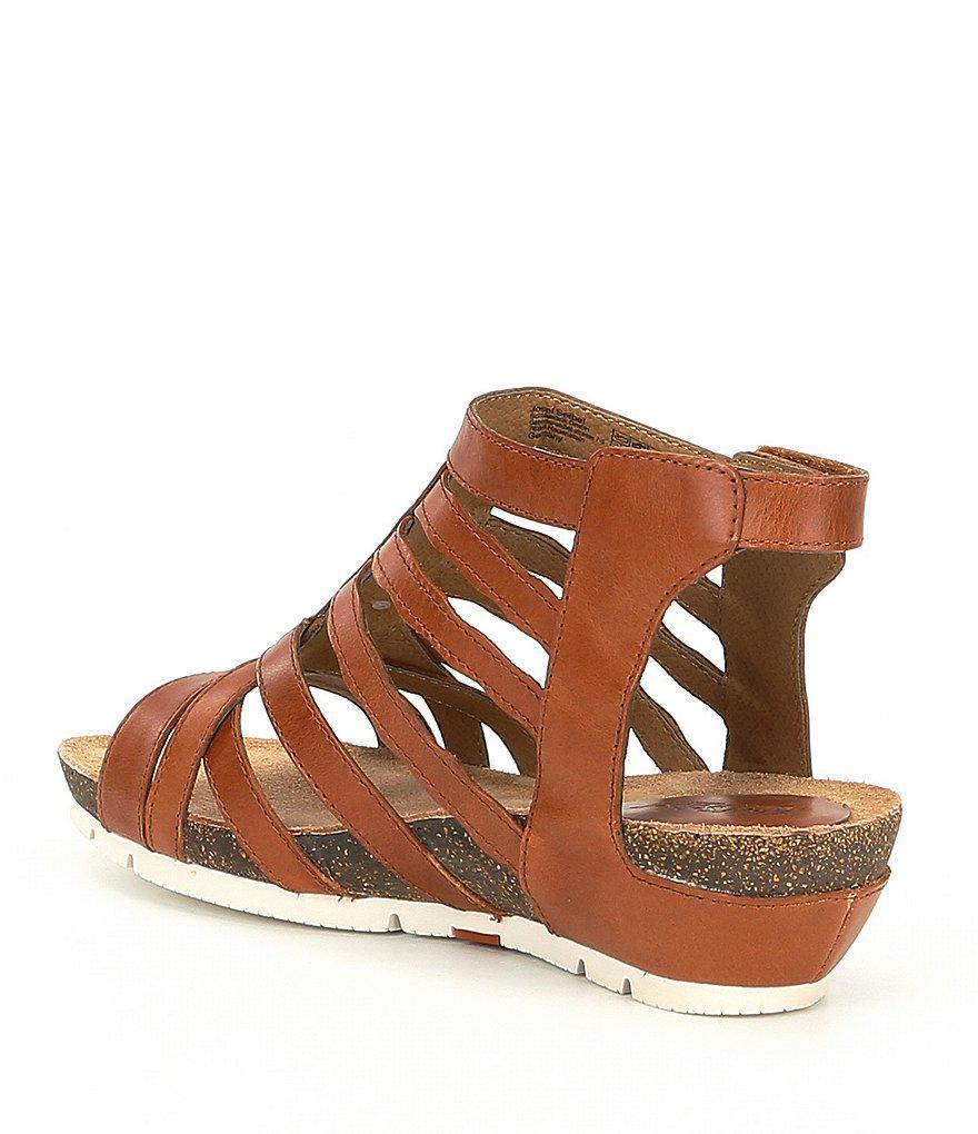 Hailey 17 Gladiator Sandals eHpiCti