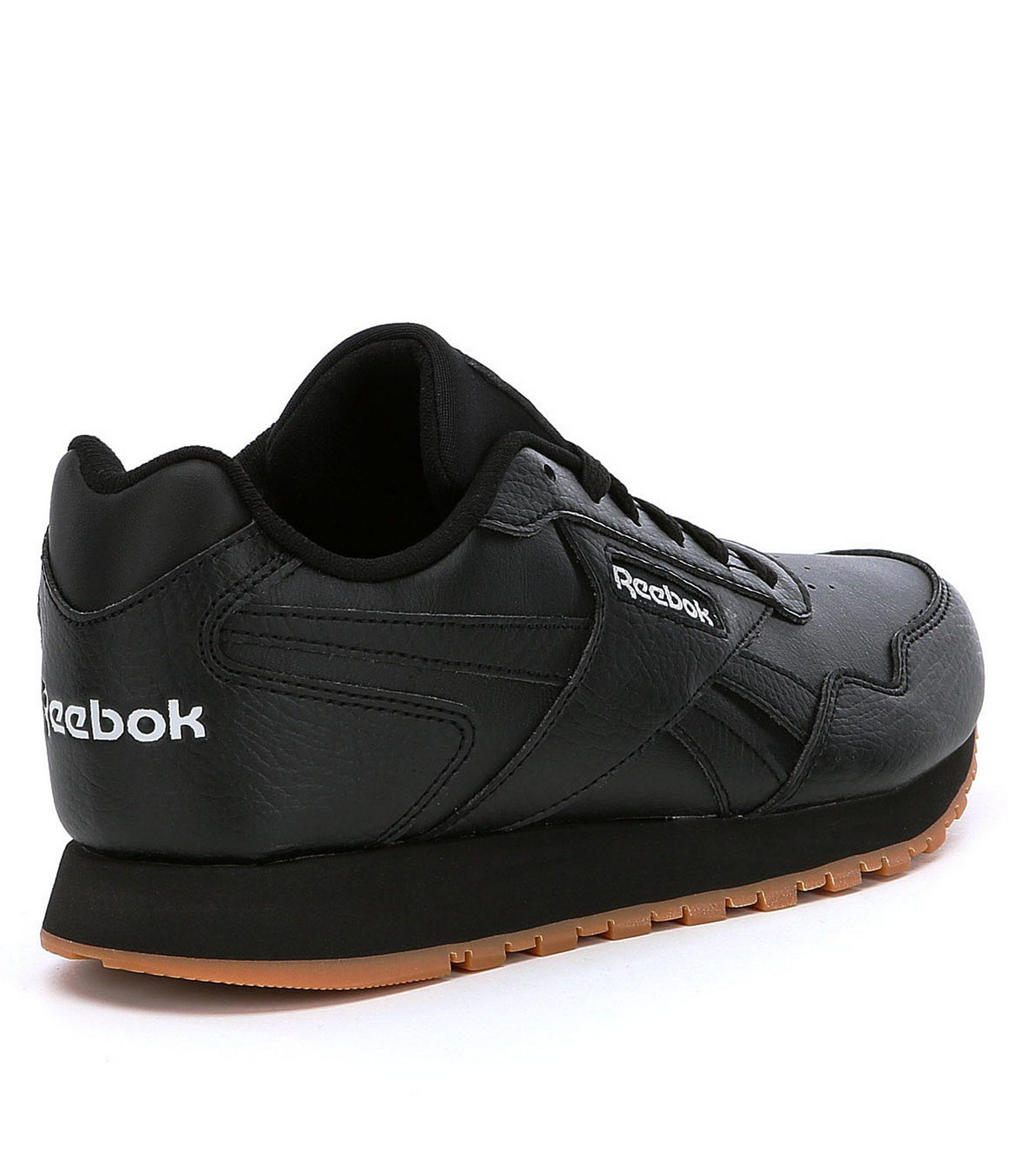 f50a8c2f81323 Reebok - Black Women s Classic Harman Run Shoes - Lyst. View fullscreen