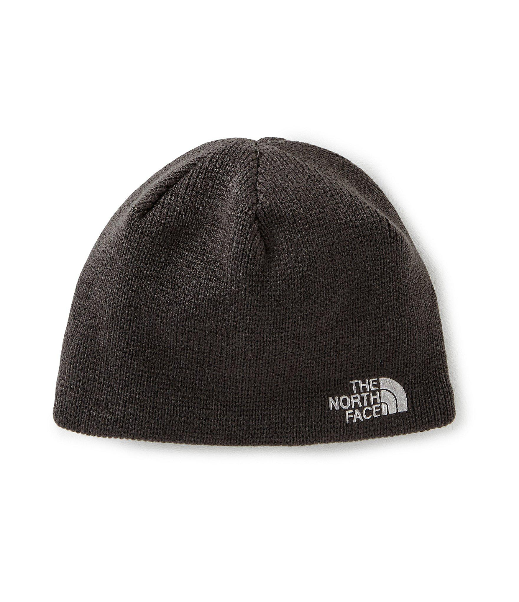 6328995d37a Lyst - The North Face Men s Bones Beanie in Gray for Men