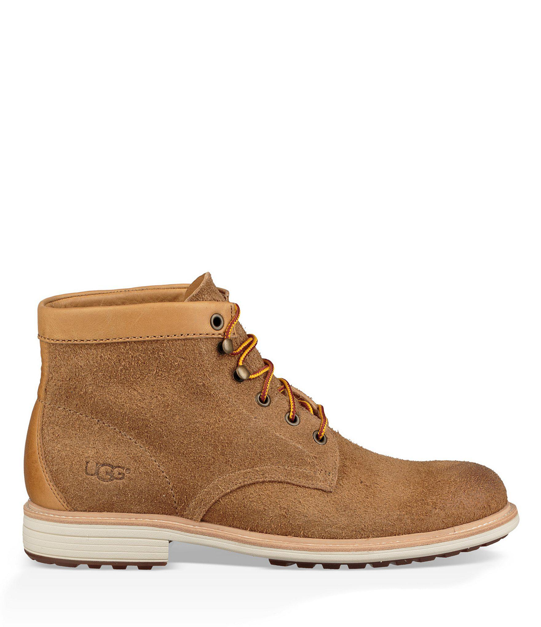 a8f3266f668 Lyst - UGG Men S Vestmar Boots in Brown for Men