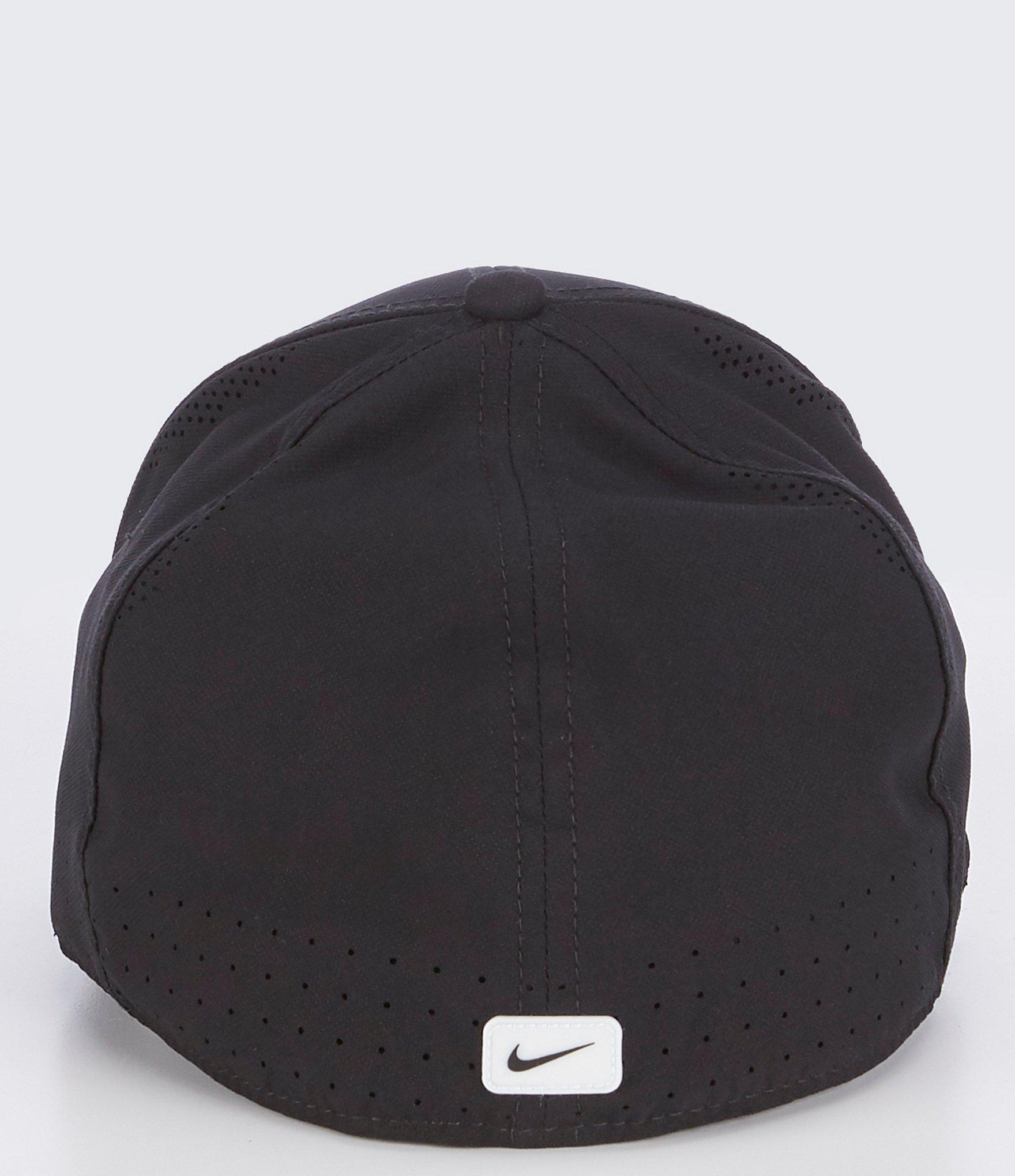 0201deebabd72 Nike - Black Aerobill Classic 99 Hat for Men - Lyst. View fullscreen