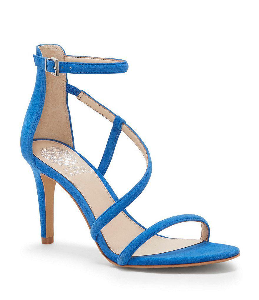 Vince Camuto Careleen Strappy Ankle Strap Dress Sandals yvjPkxiZtB