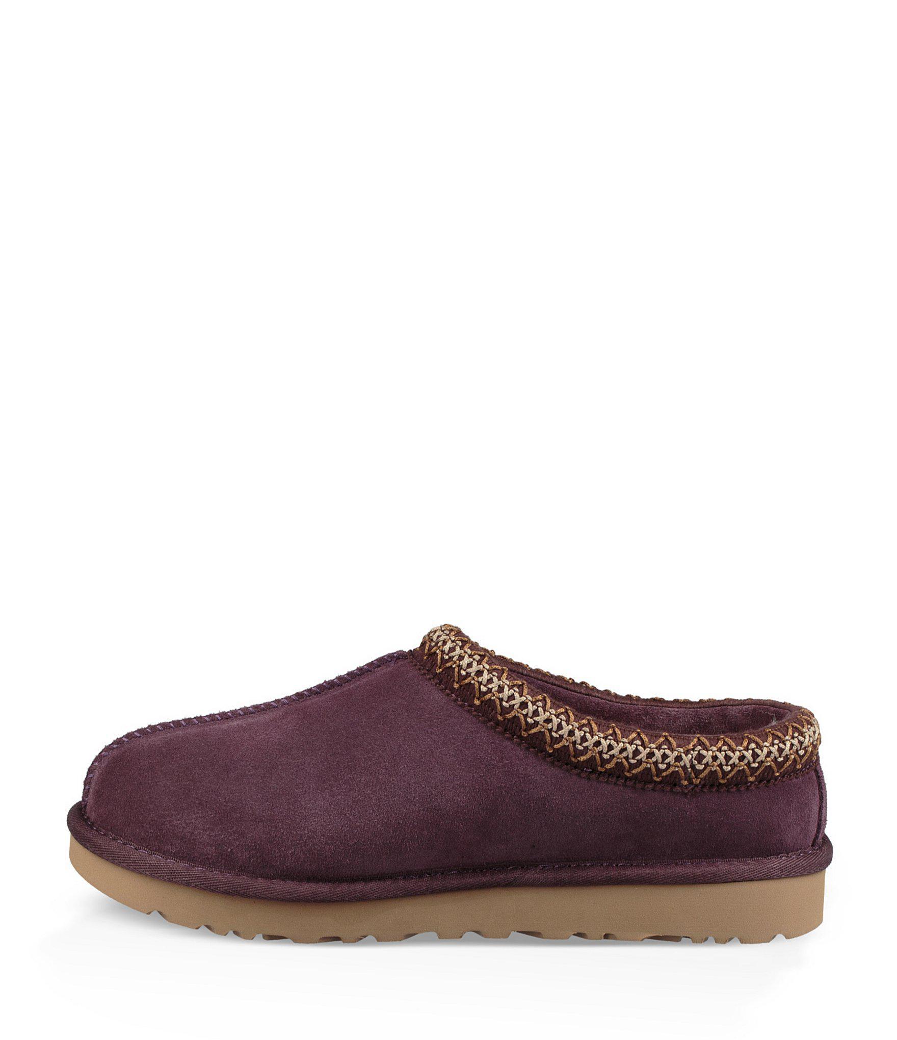fe4686d8f280 Lyst - UGG Women s Tasman Slippers
