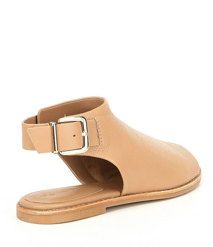 Antonio Melani Zerban Flat Sandals 88faMhDU