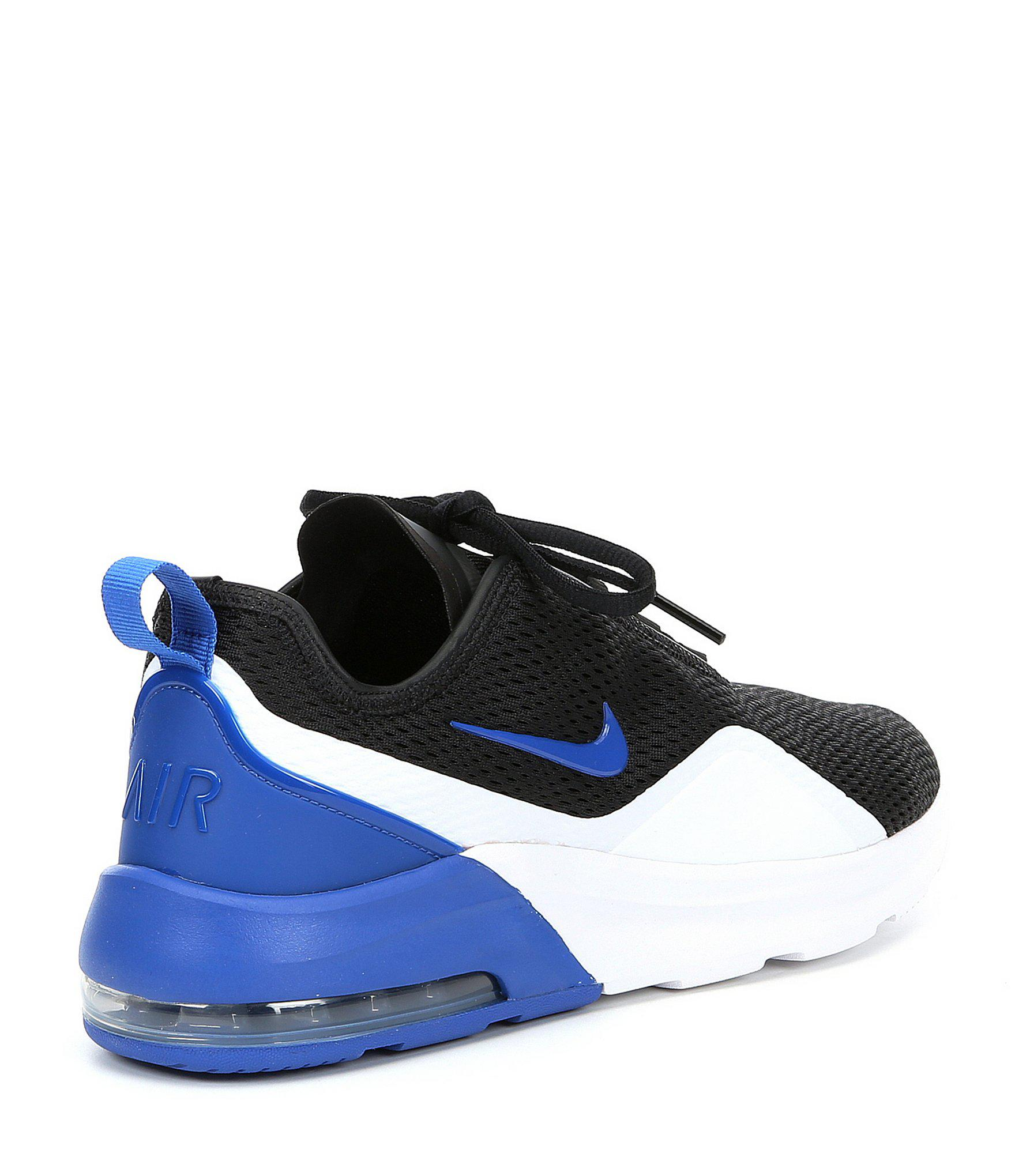 59197048450063 ... Men s Air Max Motion 2 Lifestyle Shoe for Men - Lyst. View fullscreen