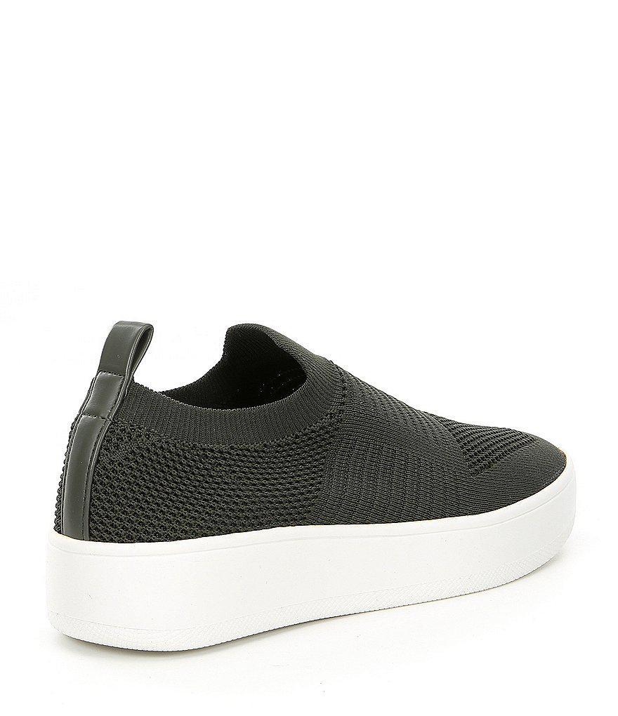 Beale Stretch Knit Sneakers ewyljVzf2a