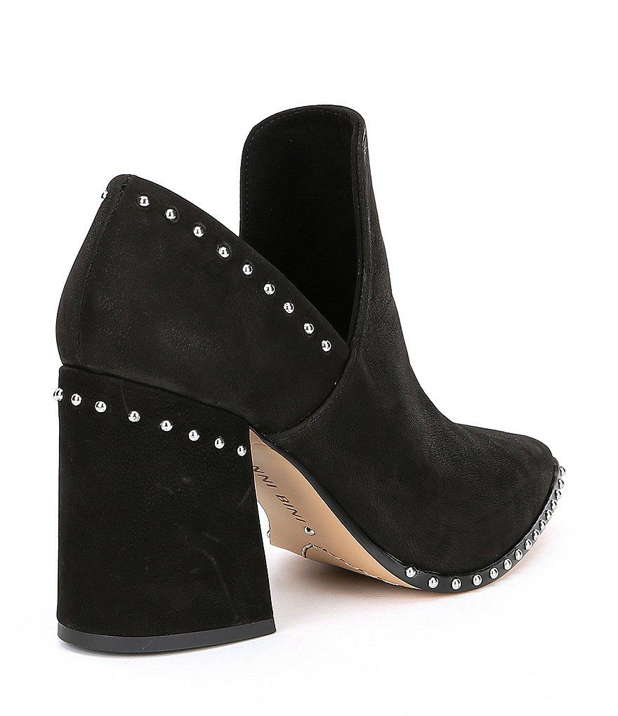Daveigh Studded Booties me70t53IY