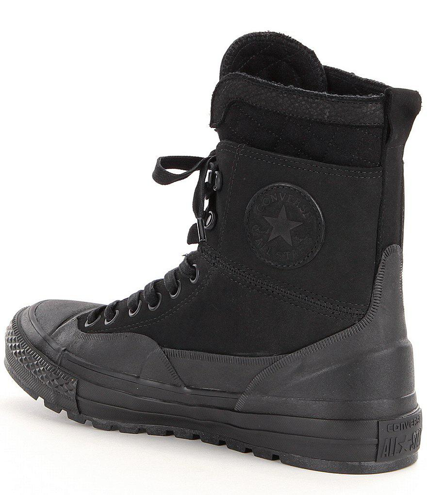 c9a71864737a Lyst - Converse Men ́s Chuck Taylor® All Star® Tekoa Waterproof High ...