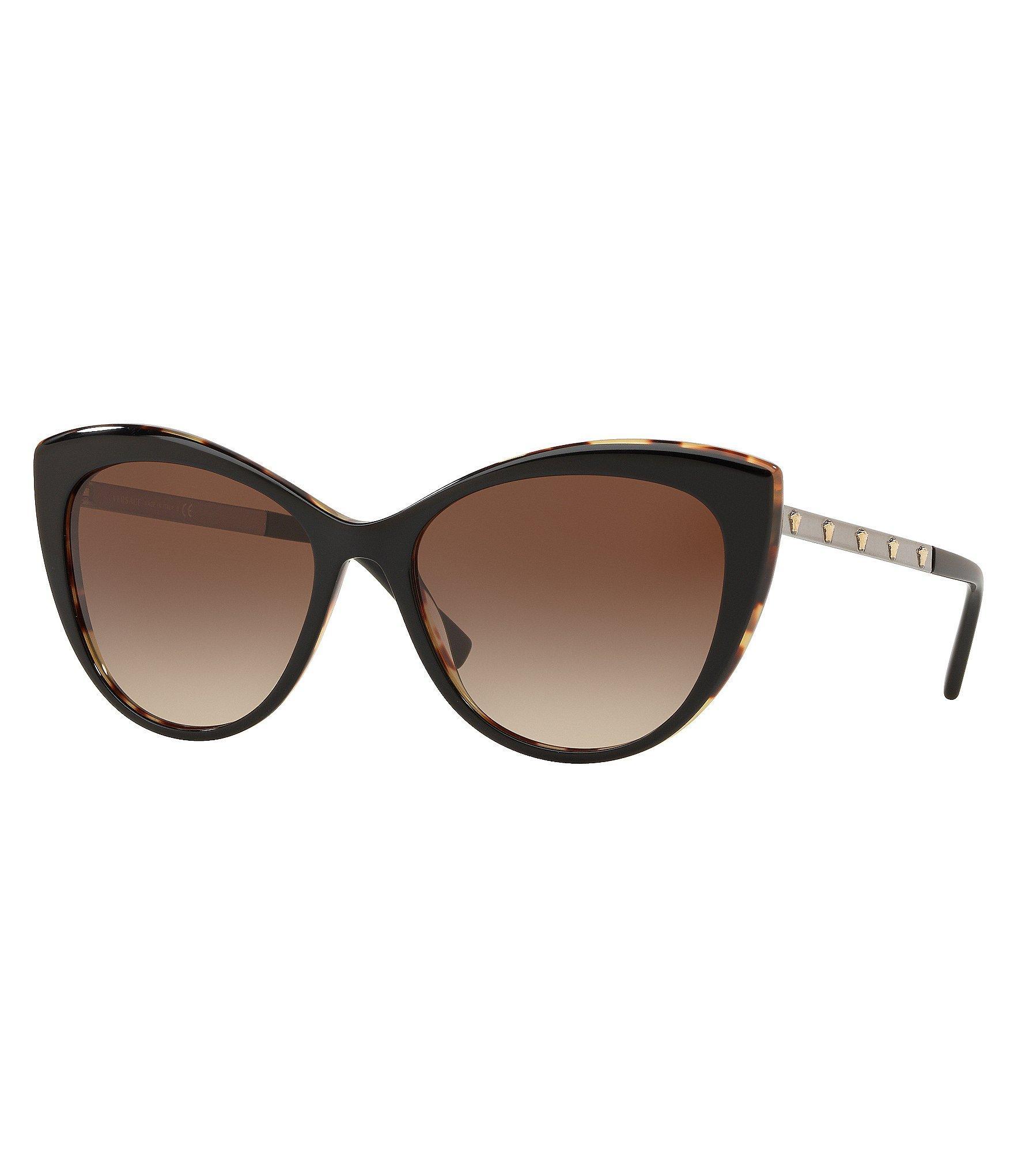 da4026cb8faa Versace. Women s Cateye Medusa Sunglasses
