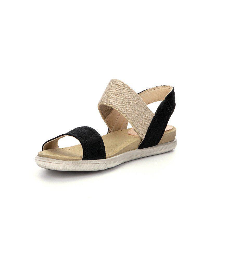 Damara Womens Suede Sandals F4z6ZIa5O
