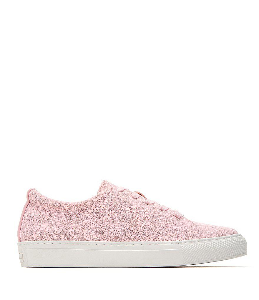 The Sprinkle Candy Detail Sneakers