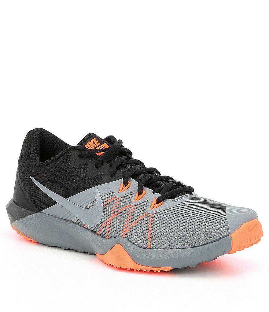 6ab34e713ac Lyst - Nike Men ́s Retaliation Tr Training Shoes in Blue for Men