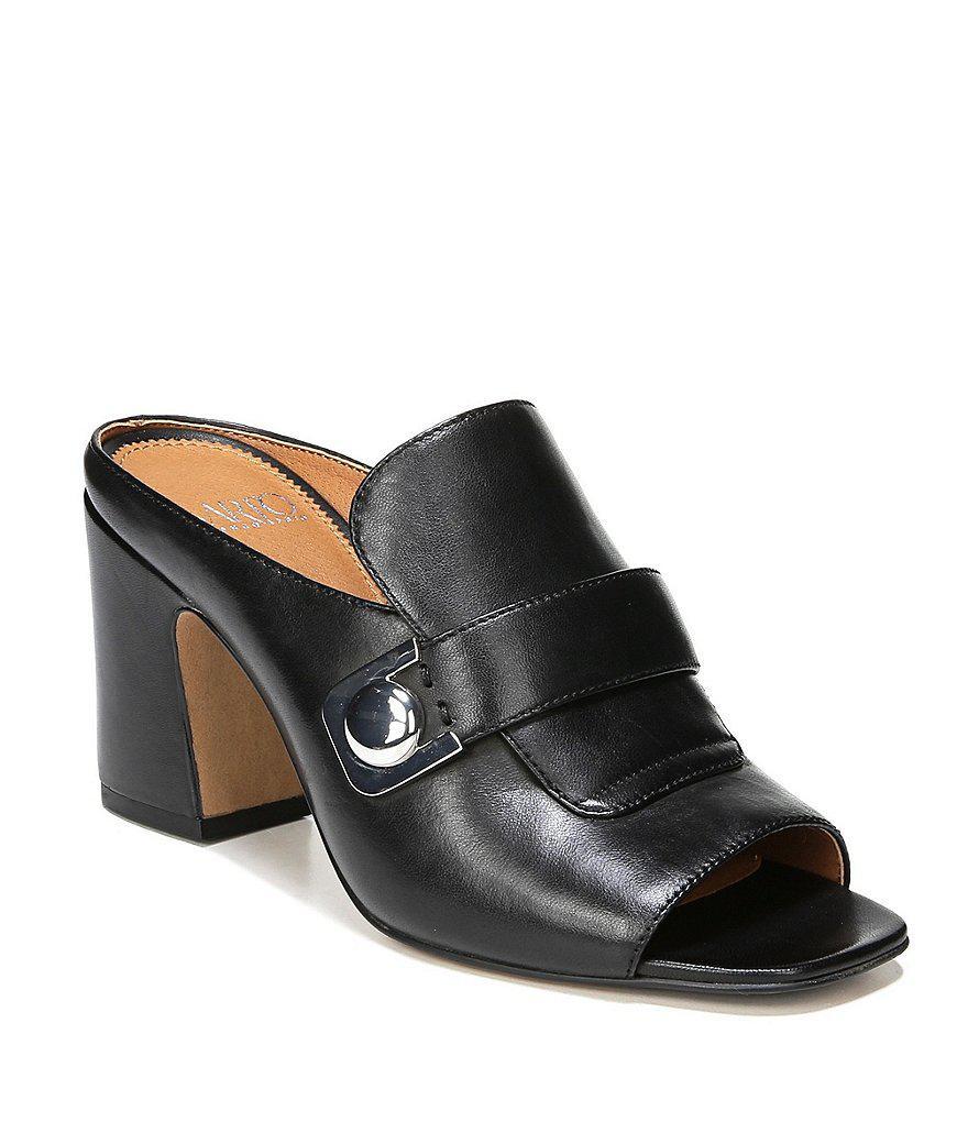 Sarto by Franco Sarto Women's Rosalie Block Heel Sandal aALfP9E