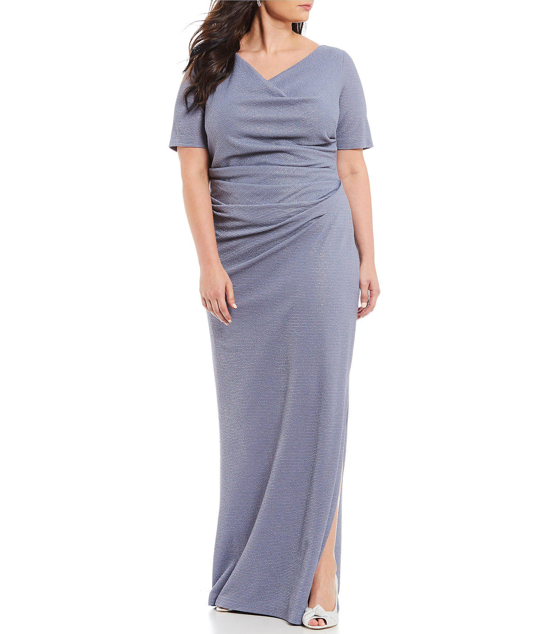 Our Choice of Best Dillards Plus Size Maxi Dresses Images ...
