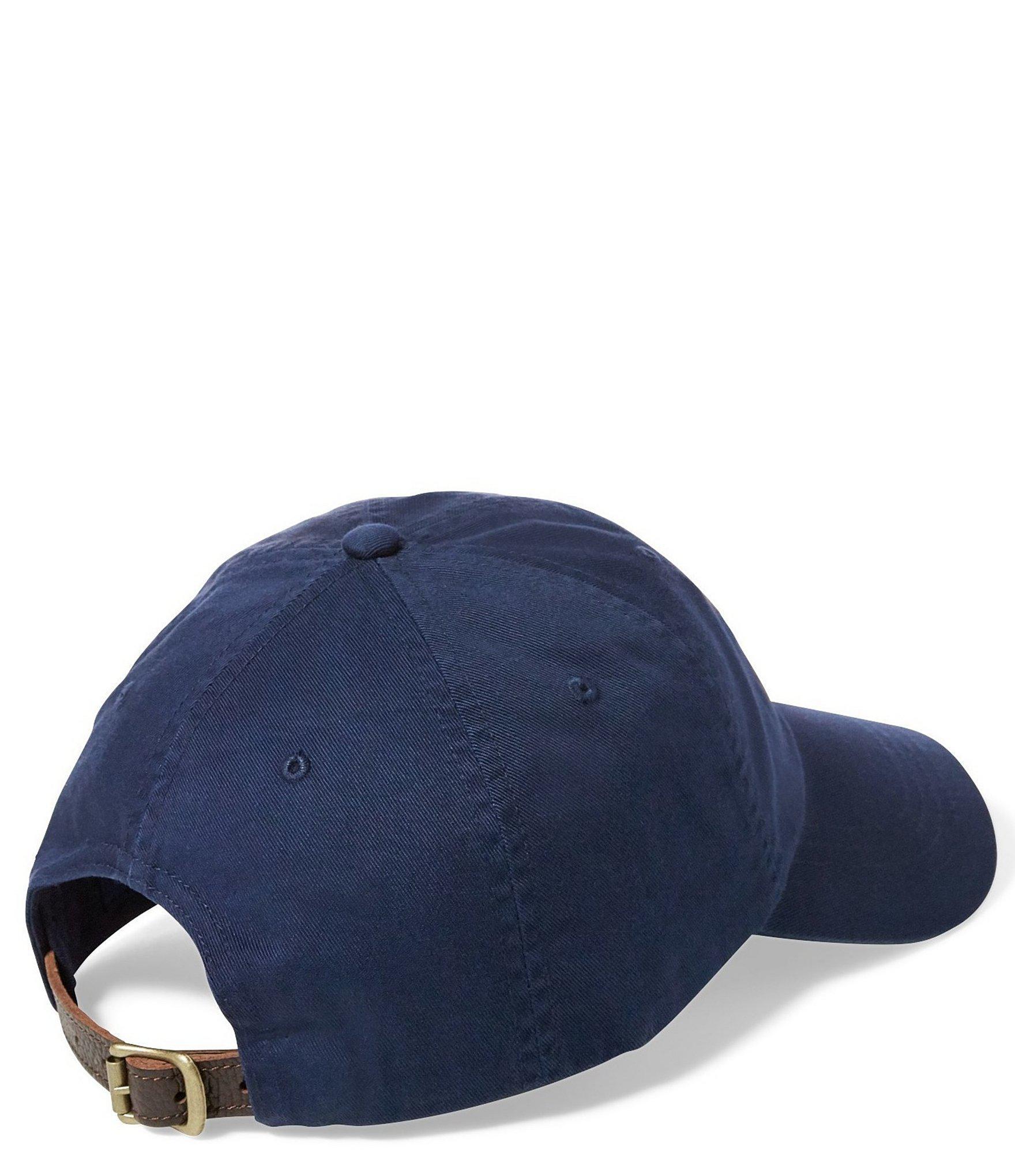 0dd55608ae3 Polo Ralph Lauren - Blue Big   Tall Americana Flag Chino Baseball Cap for  Men -. View fullscreen