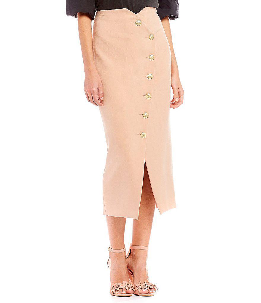 db7014032485 Gianni Bini Dana Off The Shoulder Embroidered Skirt Dress – DACC