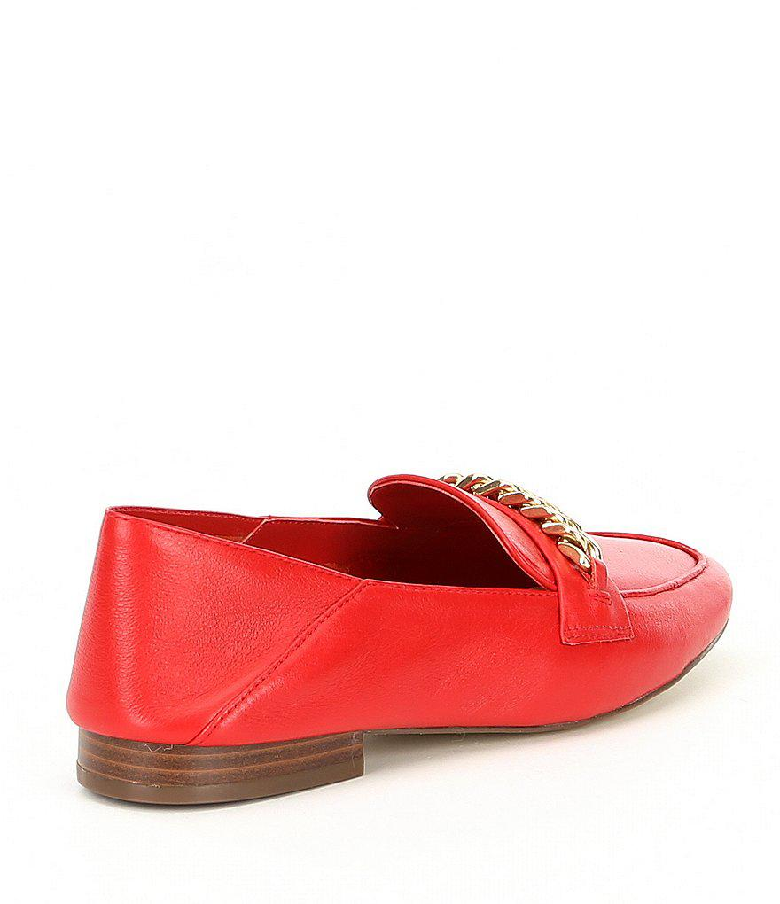 Gemona Leather Loafers 0K23i