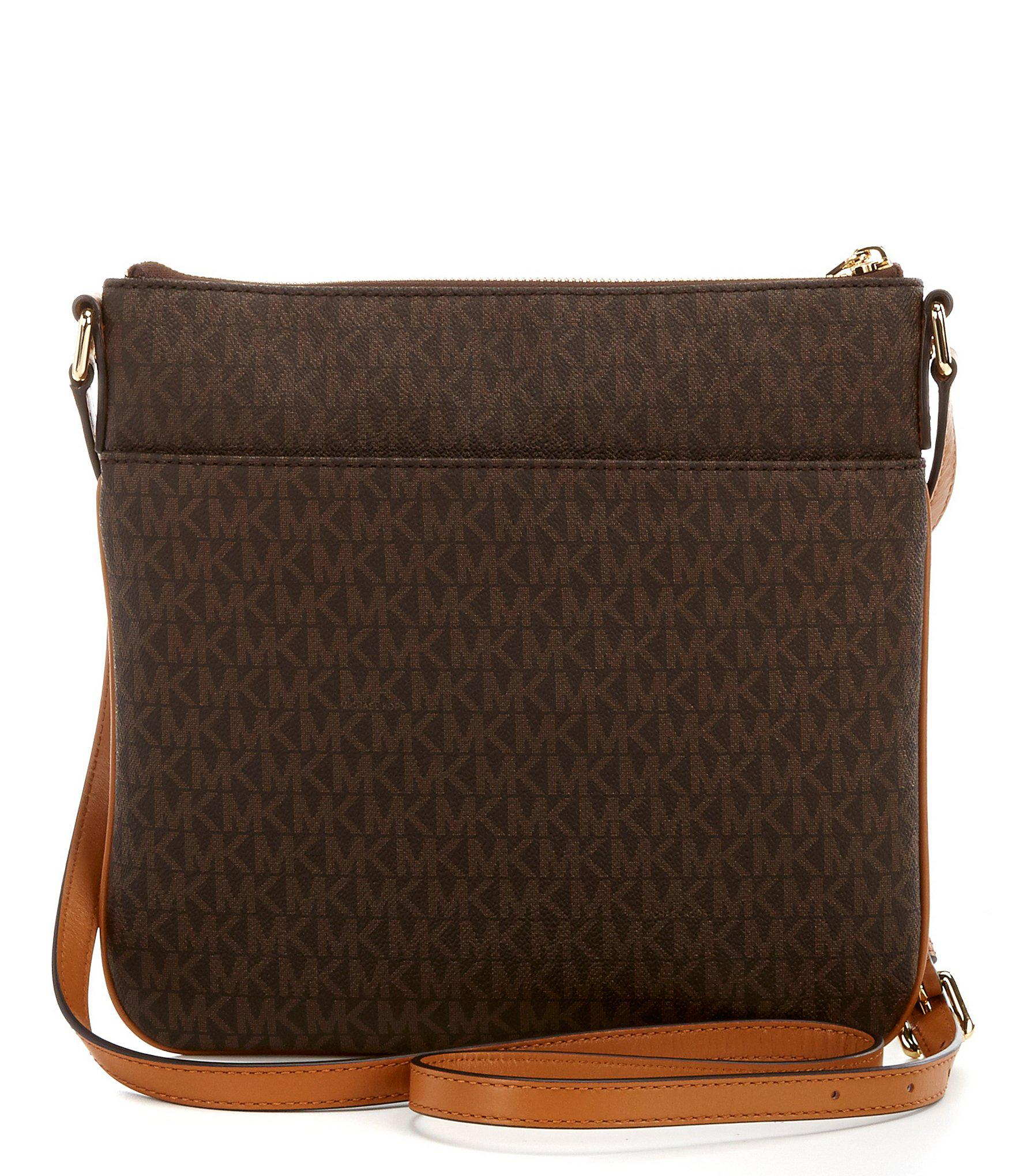 a12c05d3552c ... Best Of Fall Local Pro Collin County. Dillard S. Sakroots Den Teled  Small Convertible Cross Body Bag From. View Fullscreen. Lyst Michael Kors  Bedford ...