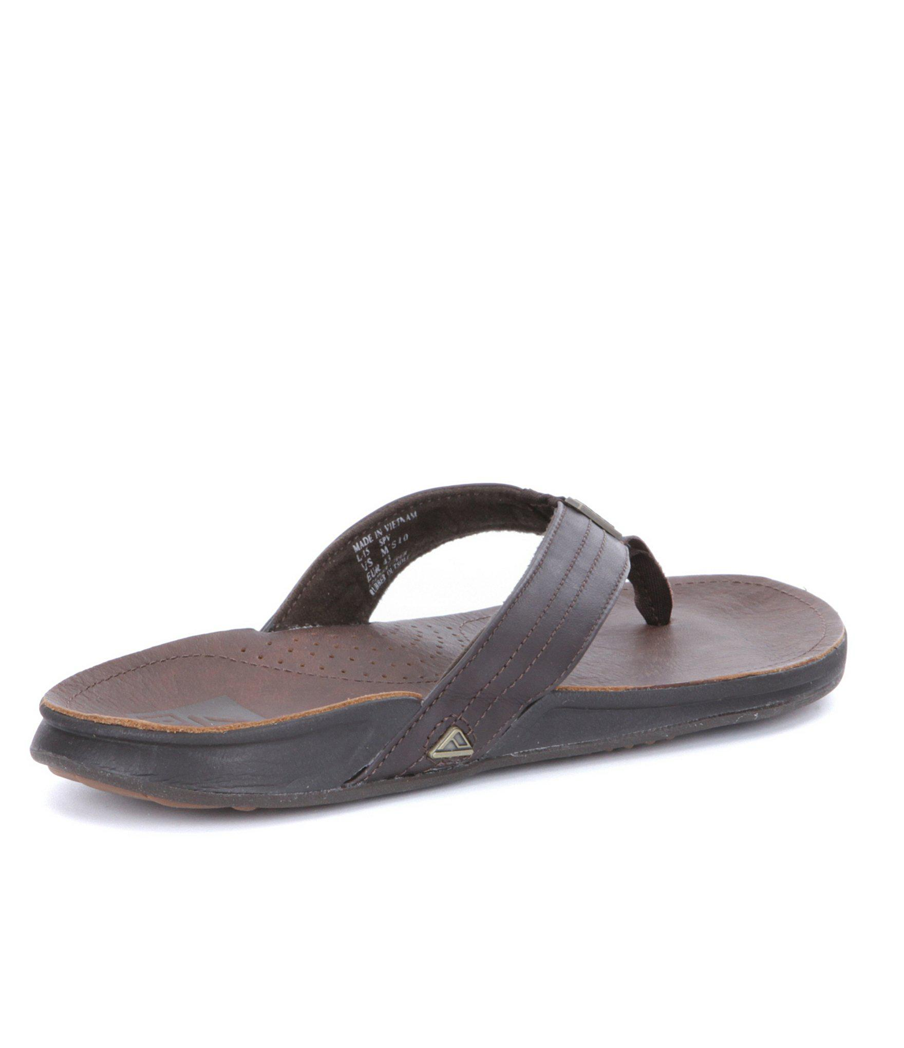 725bbf78b Reef - Brown Men ́s J-bay Iii Sandals for Men - Lyst. View fullscreen