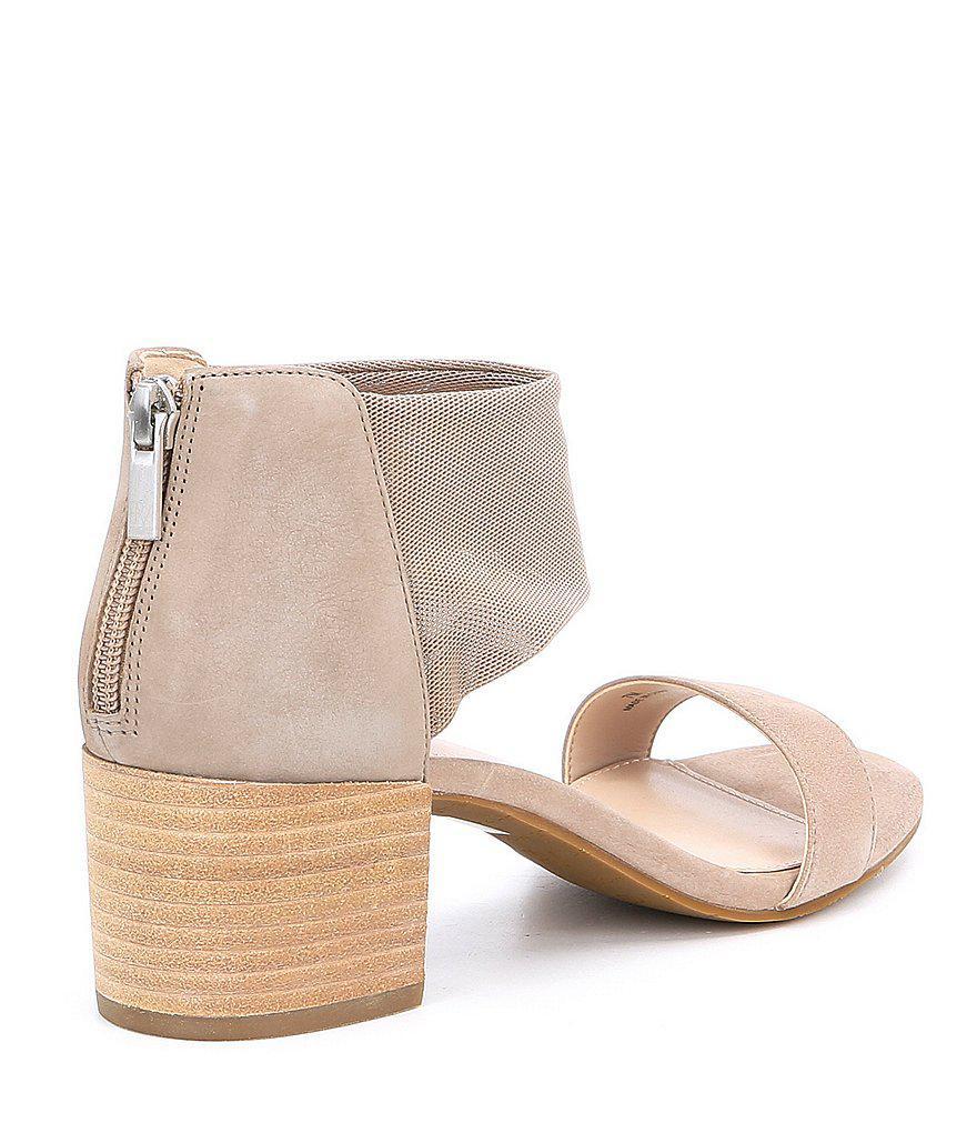 Alden Ankle Strap Block Heel Dress Sandals c5egL8yg